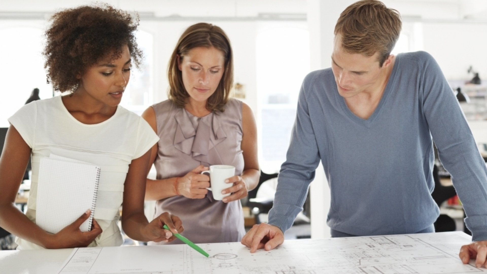 Three Ways to Hold the Fastest, Most Efficient Meetings Possible