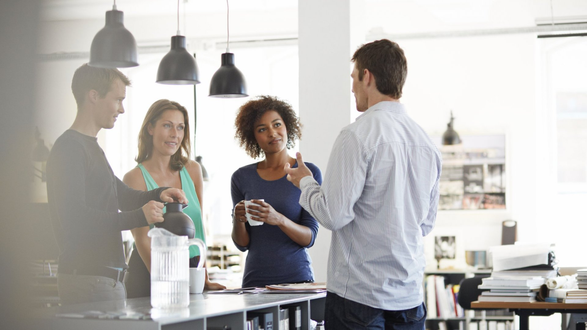 5 Incredibly Simple Habits of Leaders Who Know How to Empower Their People
