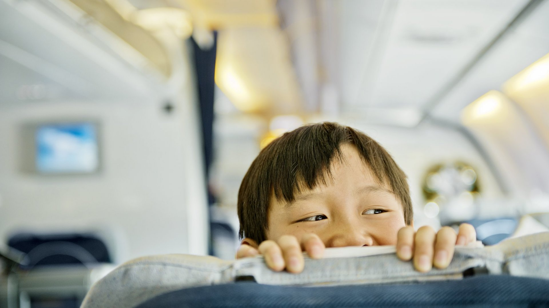 What's the Best Airline for Families? The Definitive Ranking Is Out (With Some Real Surprises)