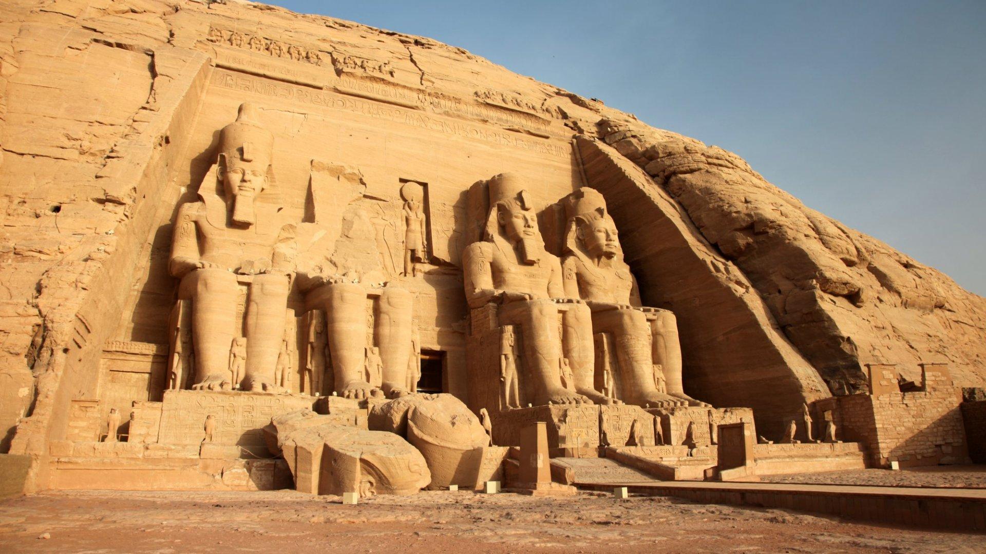 Best Kept Travel Secrets: Should You Make the Journey to Abu Simbel?