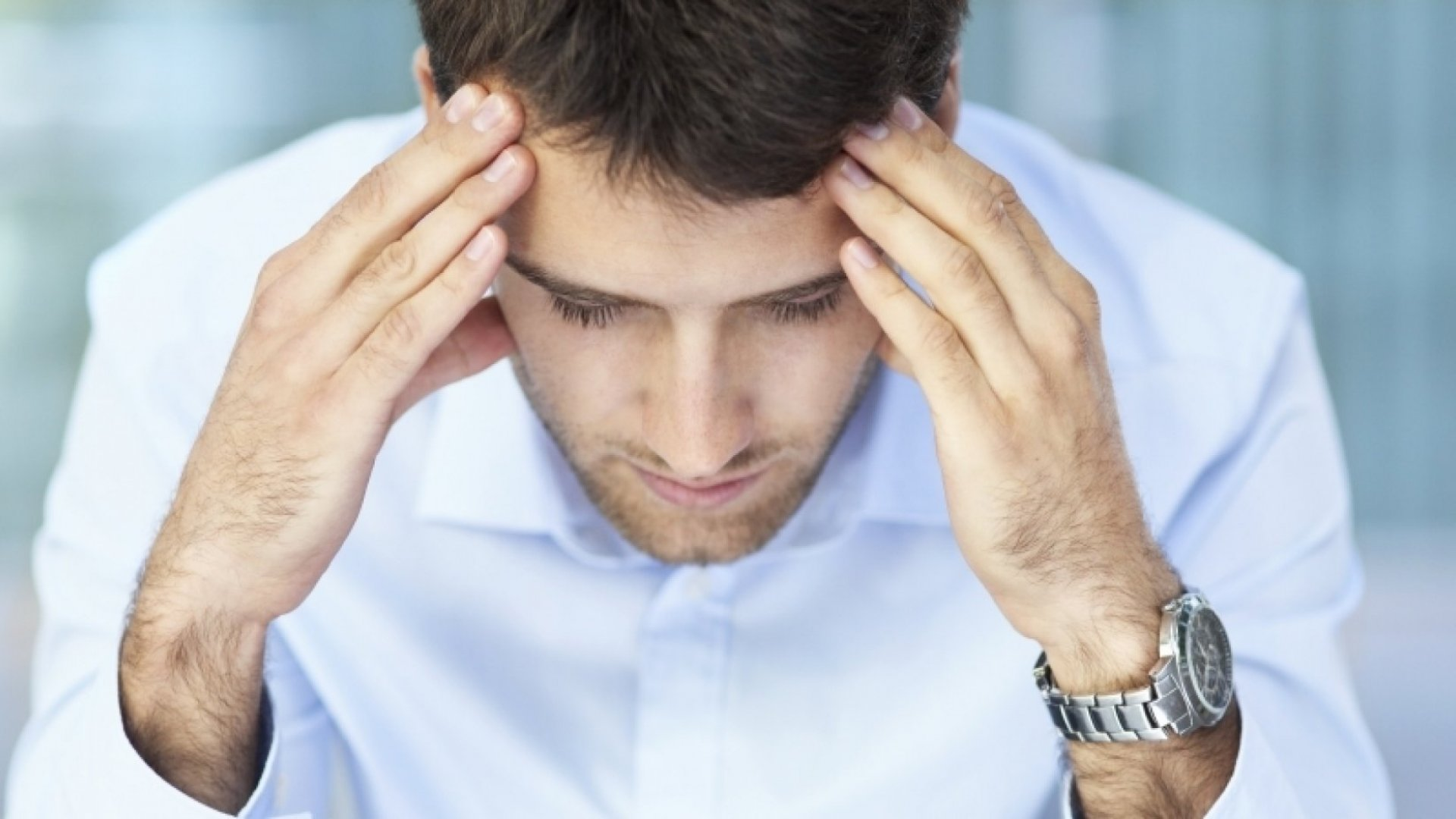 7 Habits That Force Your Mind to Stop Worrying