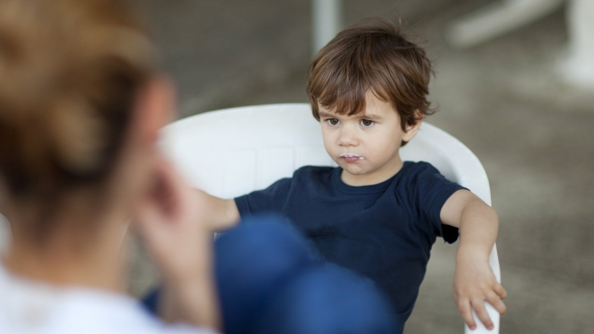 9 Things You Should Never Say to Your Kids (If You Want Them to Be Happy and Successful)