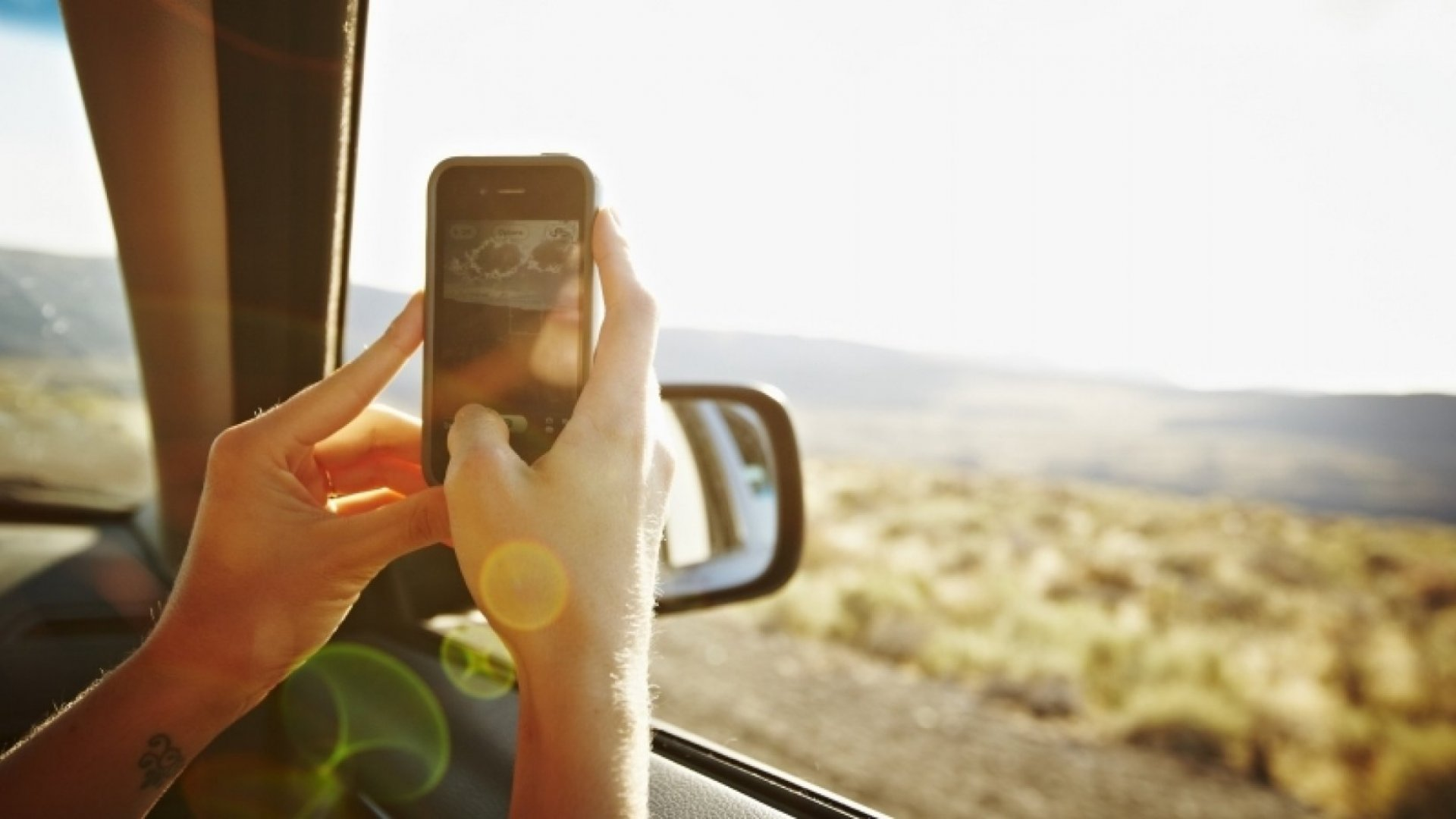 Facebook and Instagram Among Top Choices for Travel Marketing