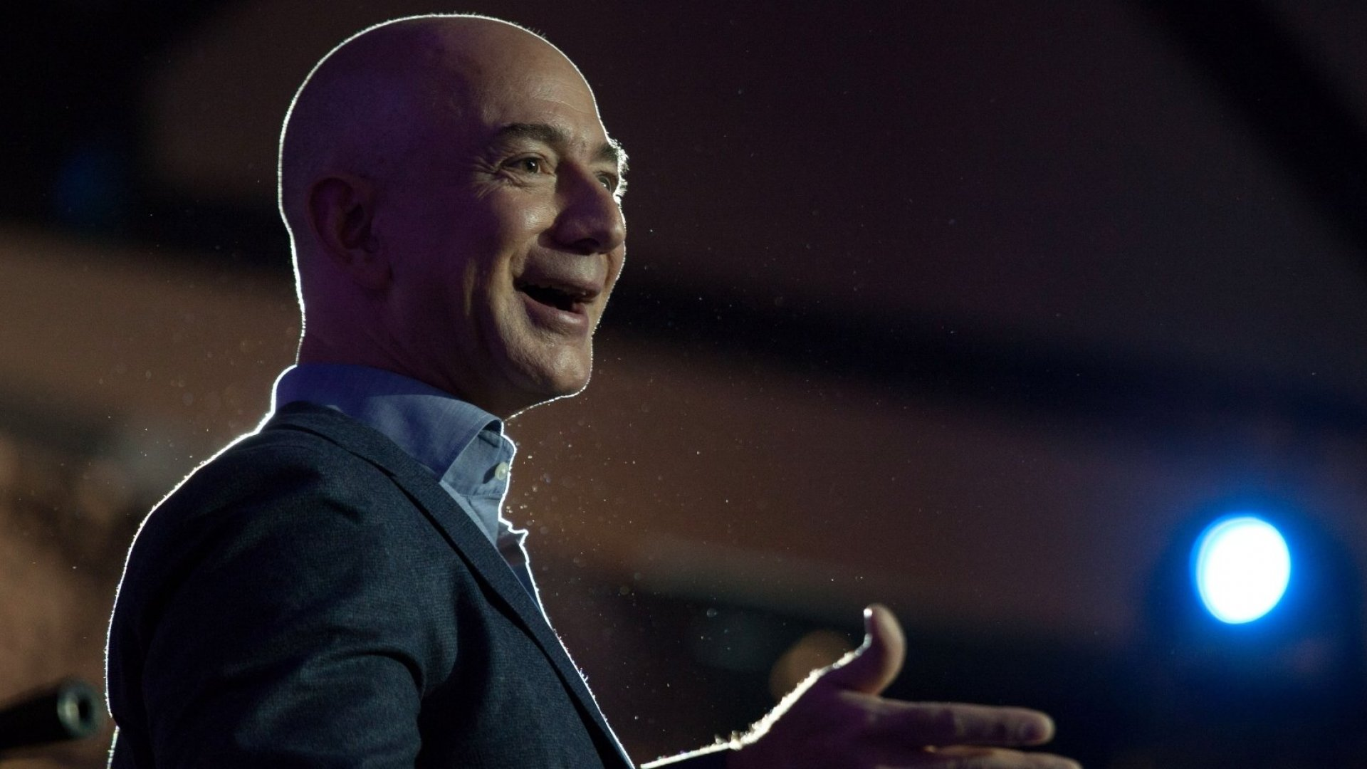 Amazon Received 238 Bids for Its Second Headquarters. Now It's Time to Choose