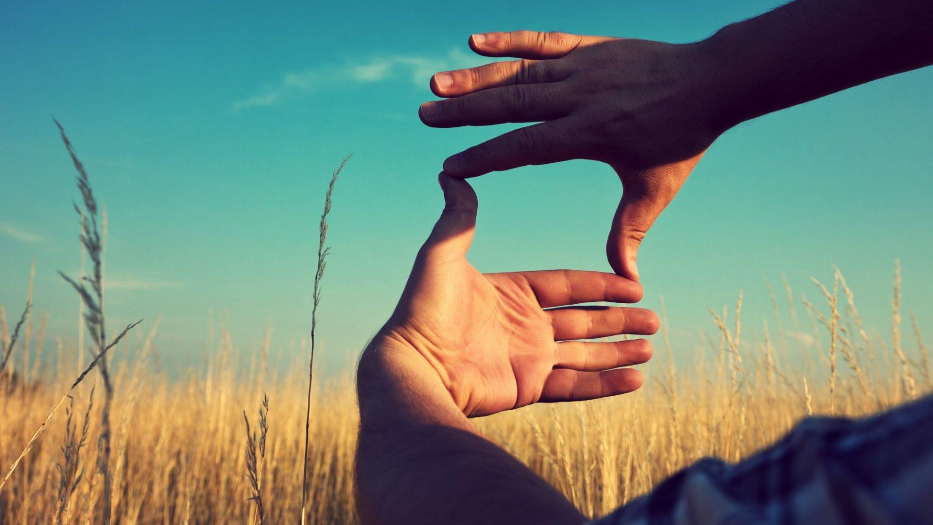 To Transform Your Life, Set (Realistic) Goals
