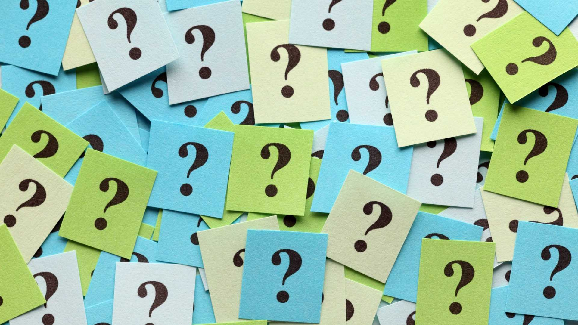 Every New Entrepreneur Should Answer These 4 Questions Before Starting Their Company