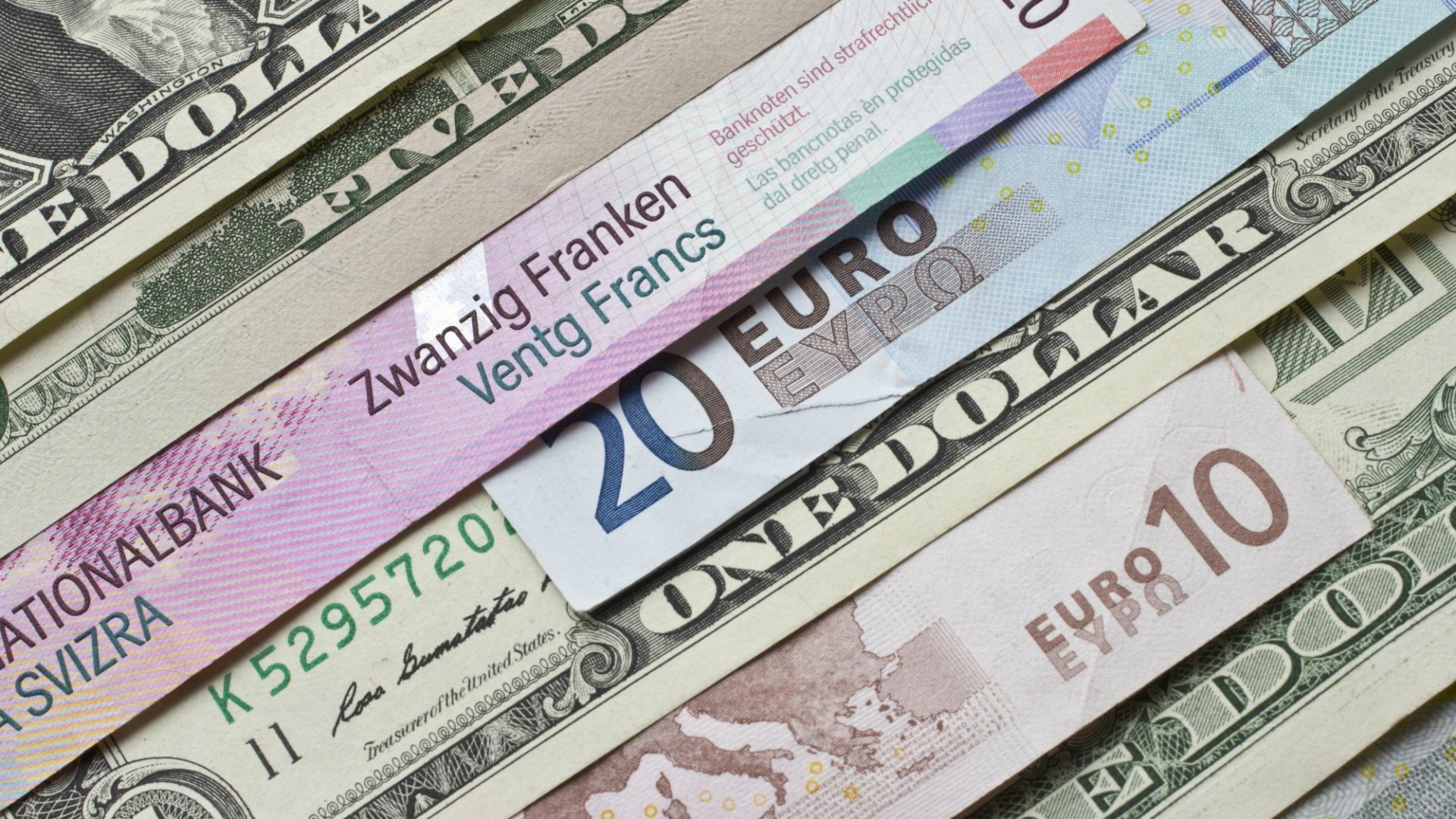 Overseas Cash Surging Home will Be Boon for USA and Why BlackRock's Fink Is Wrong