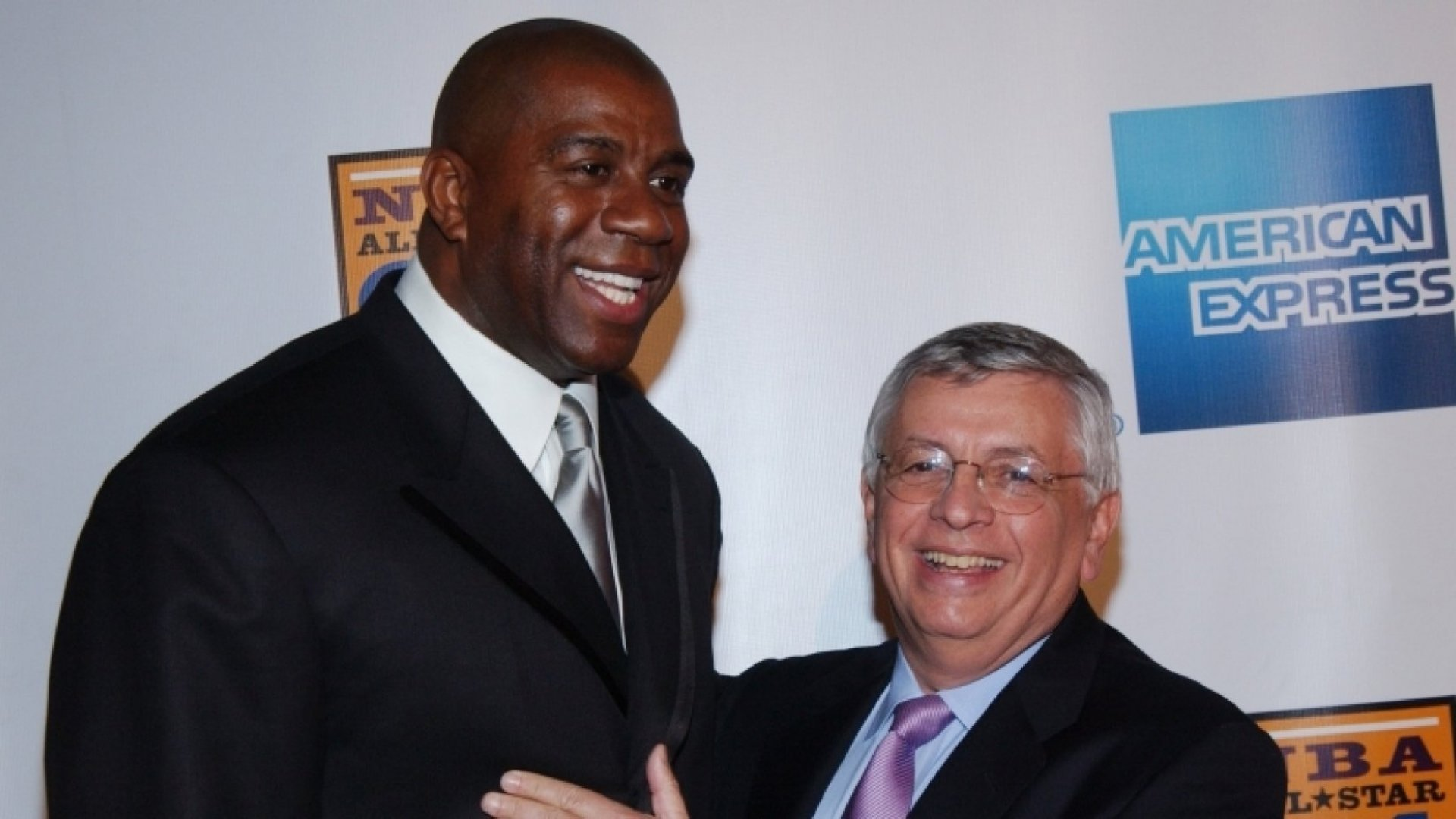Former NBA Commissioner David Stern Coaches You On 4 Rules of Business