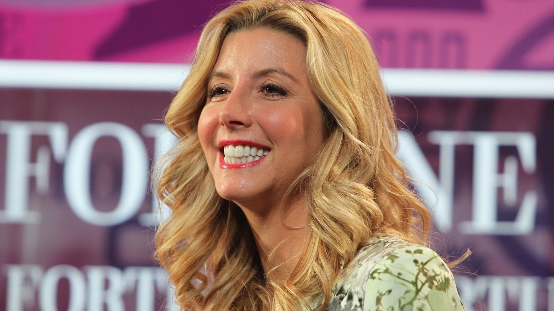 22 Inspiring Quotes From Self-Made Billionaire Sara Blakely About Success and Building a Business