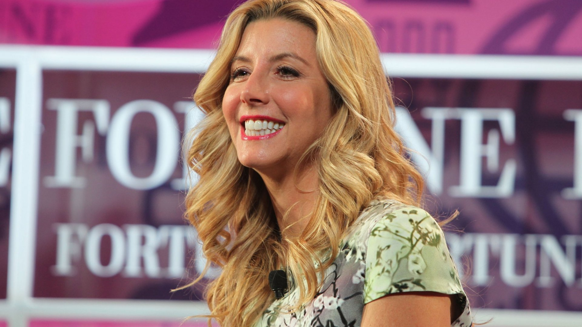 Spanx's Billionaire CEO Has a Strikingly Simple Morning Routine to Turbocharge Her Workday