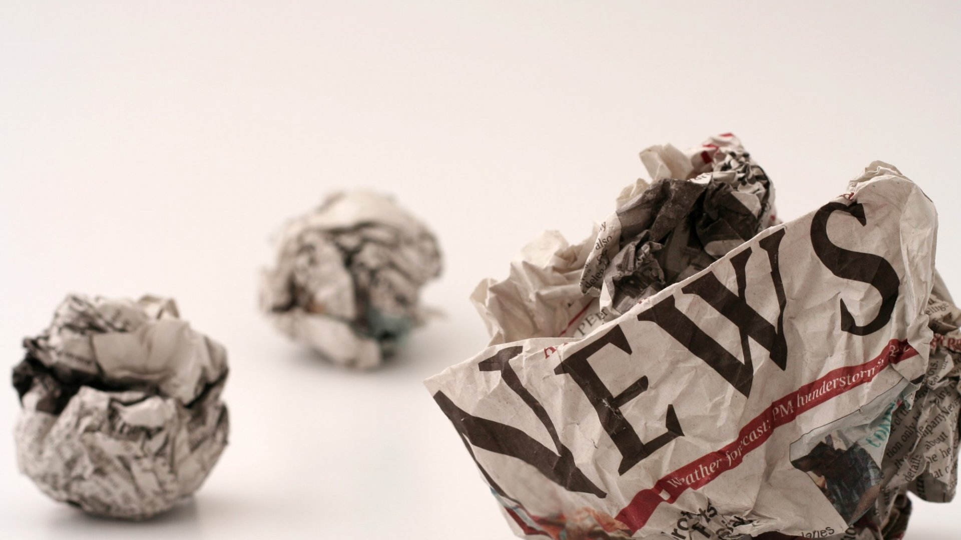 Why Entrepreneurs Should Care About Fighting Fake News