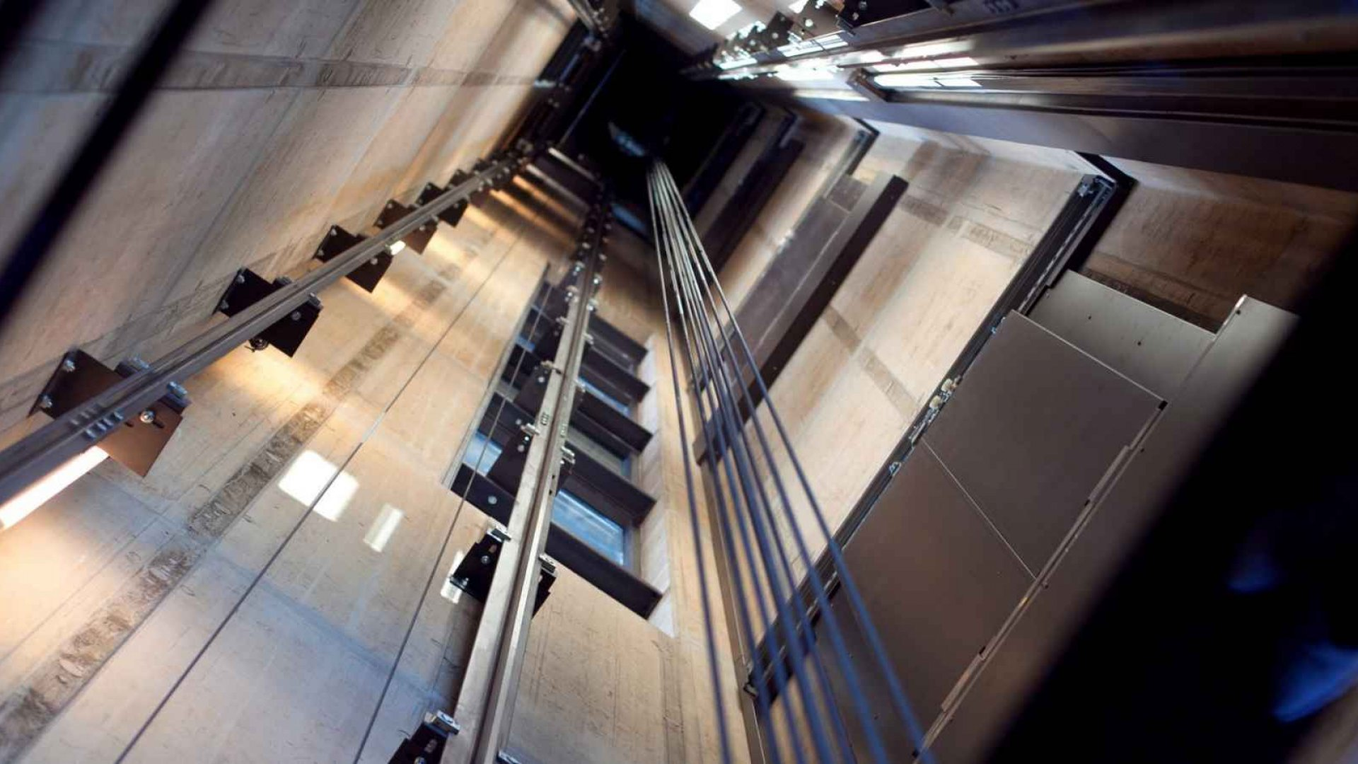 How Elevator Manufacturer ThyssenKrupp Is Going 'Sideways' to Drive Innovation