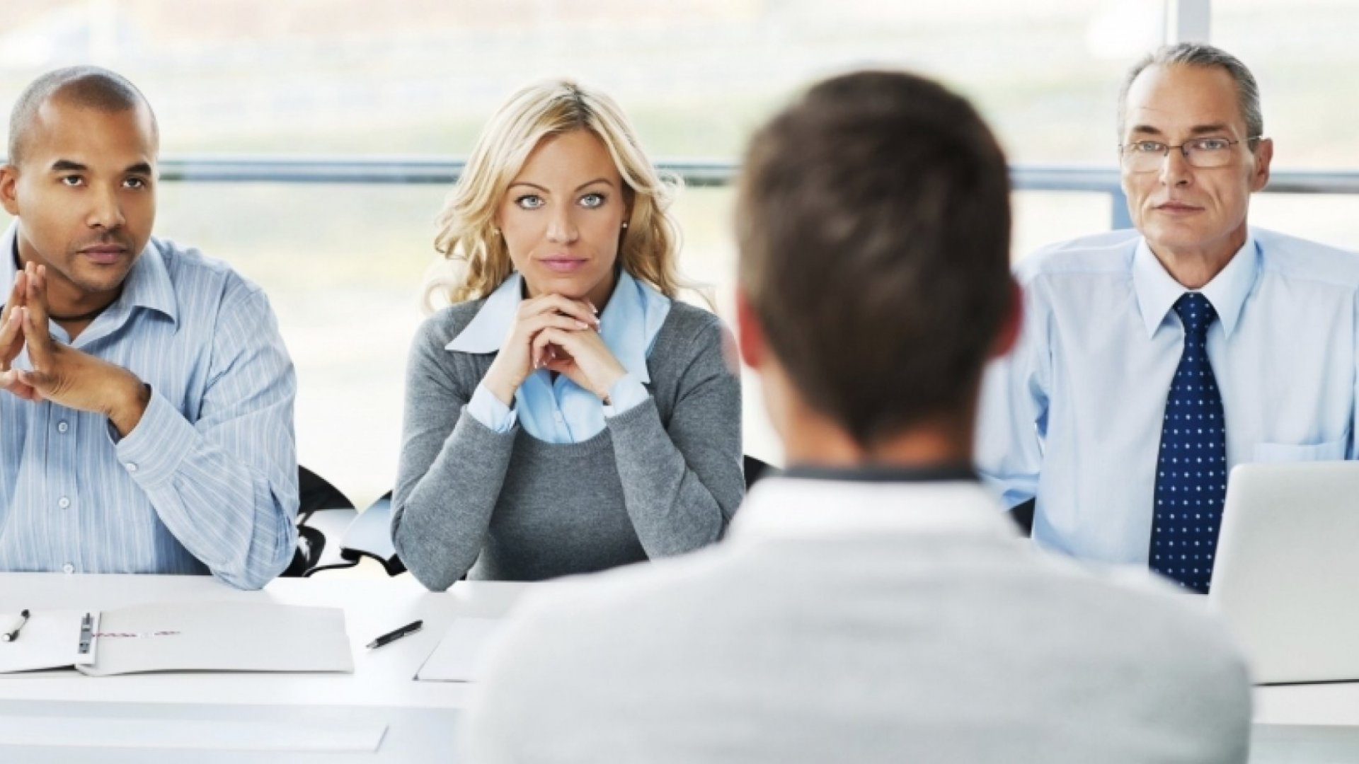 5 Smart Habits That Will Help You Nail That Job Interview