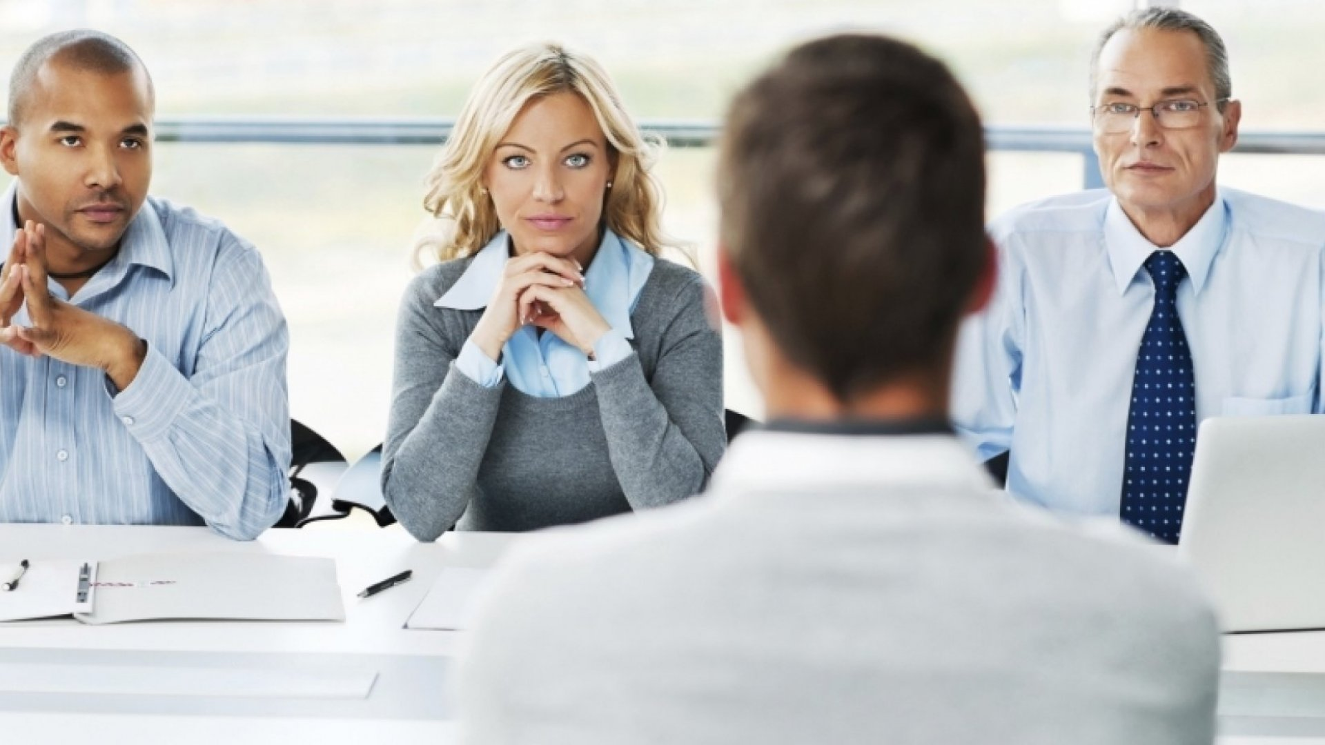 10 Reasons You're Not Getting Hired