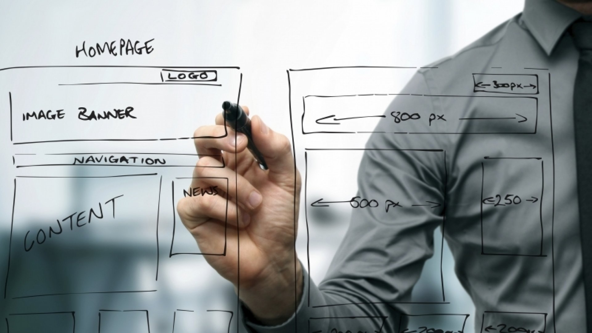5 Easy Ways to Improve Your Website