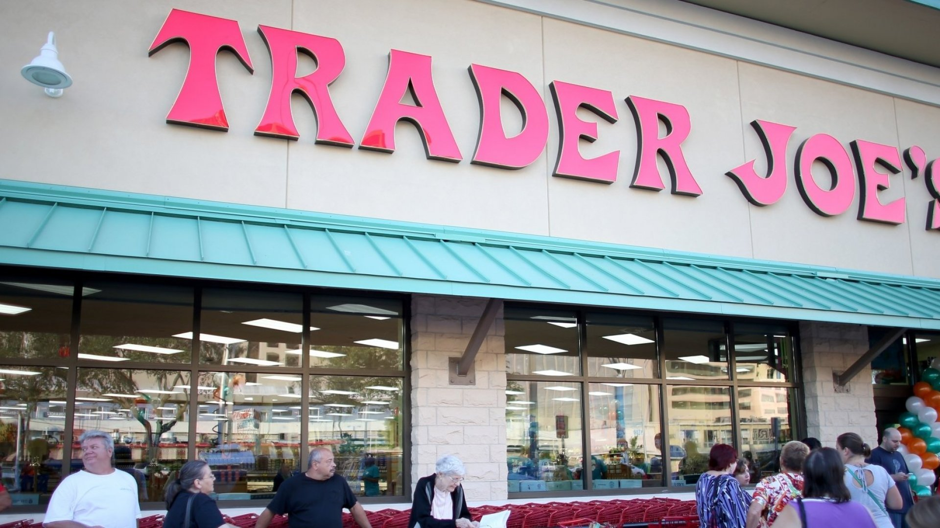 Trader Joe's Founder Joe Coulombe Dies at 89. He Spotted Trends in 1967 and Built a Beloved Brand