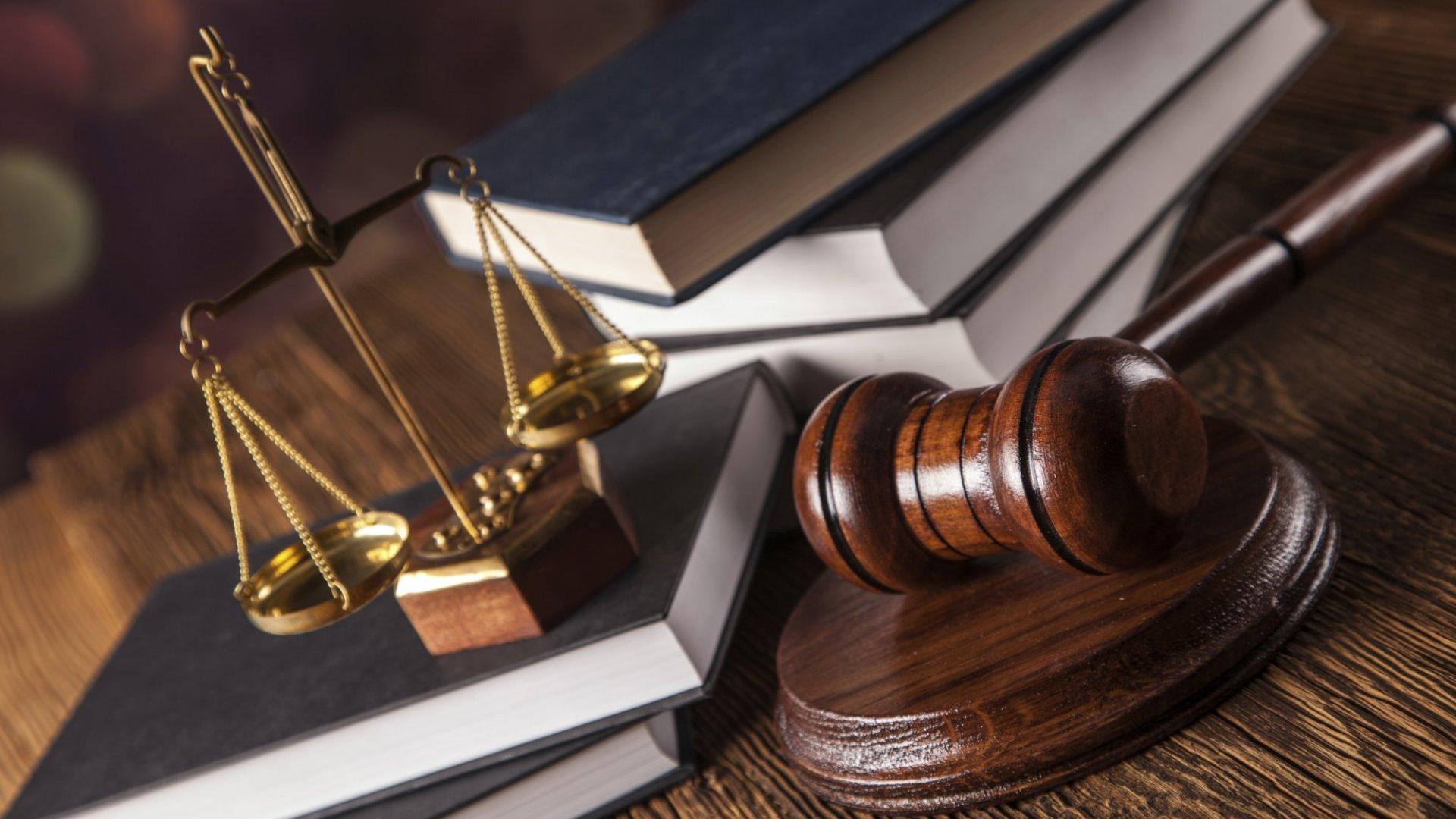 4 Common Legal Blunders Many Entrepreneurs Make