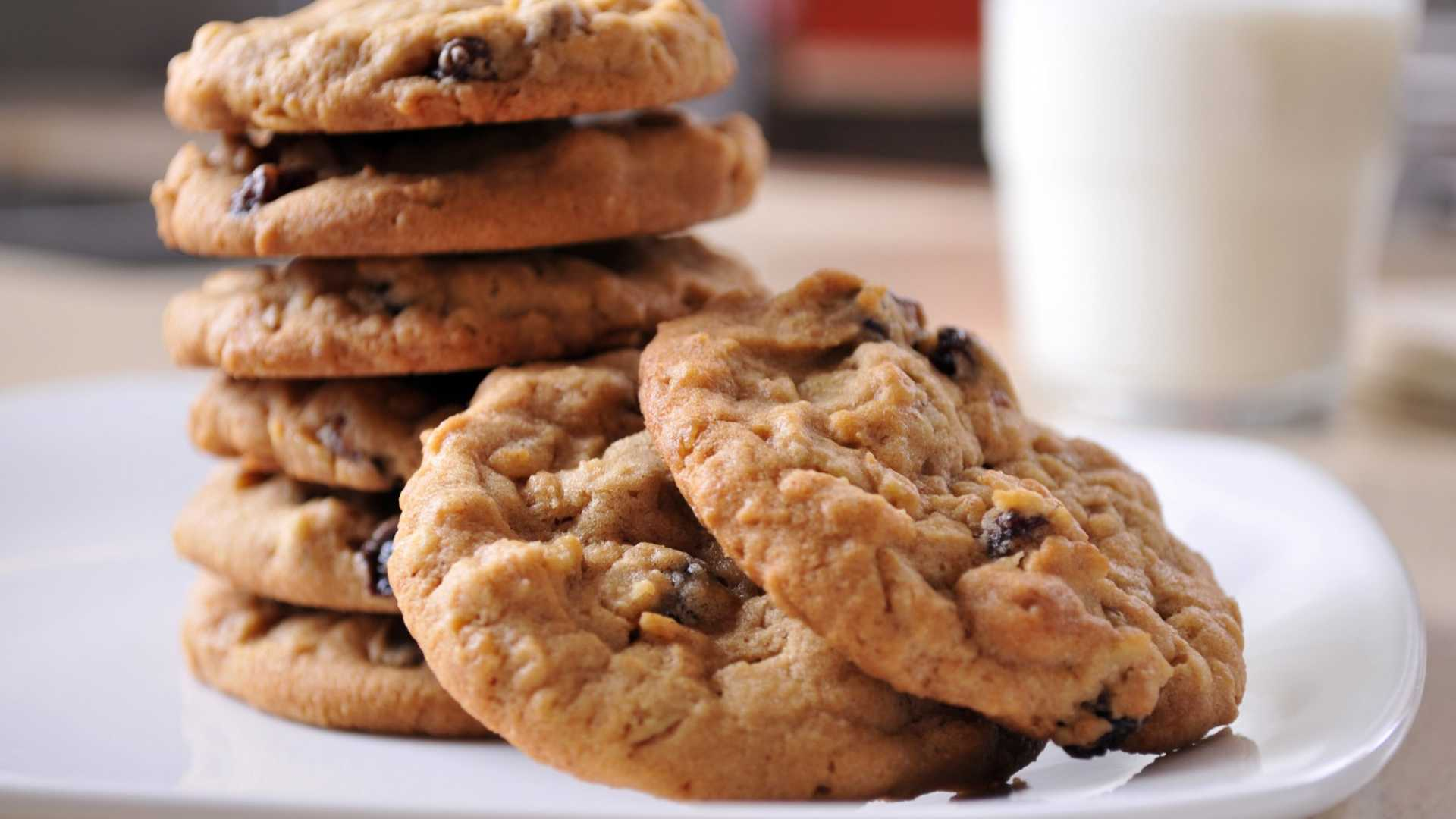 The Fantastic Way Baking Cookies Boosts Your Mood