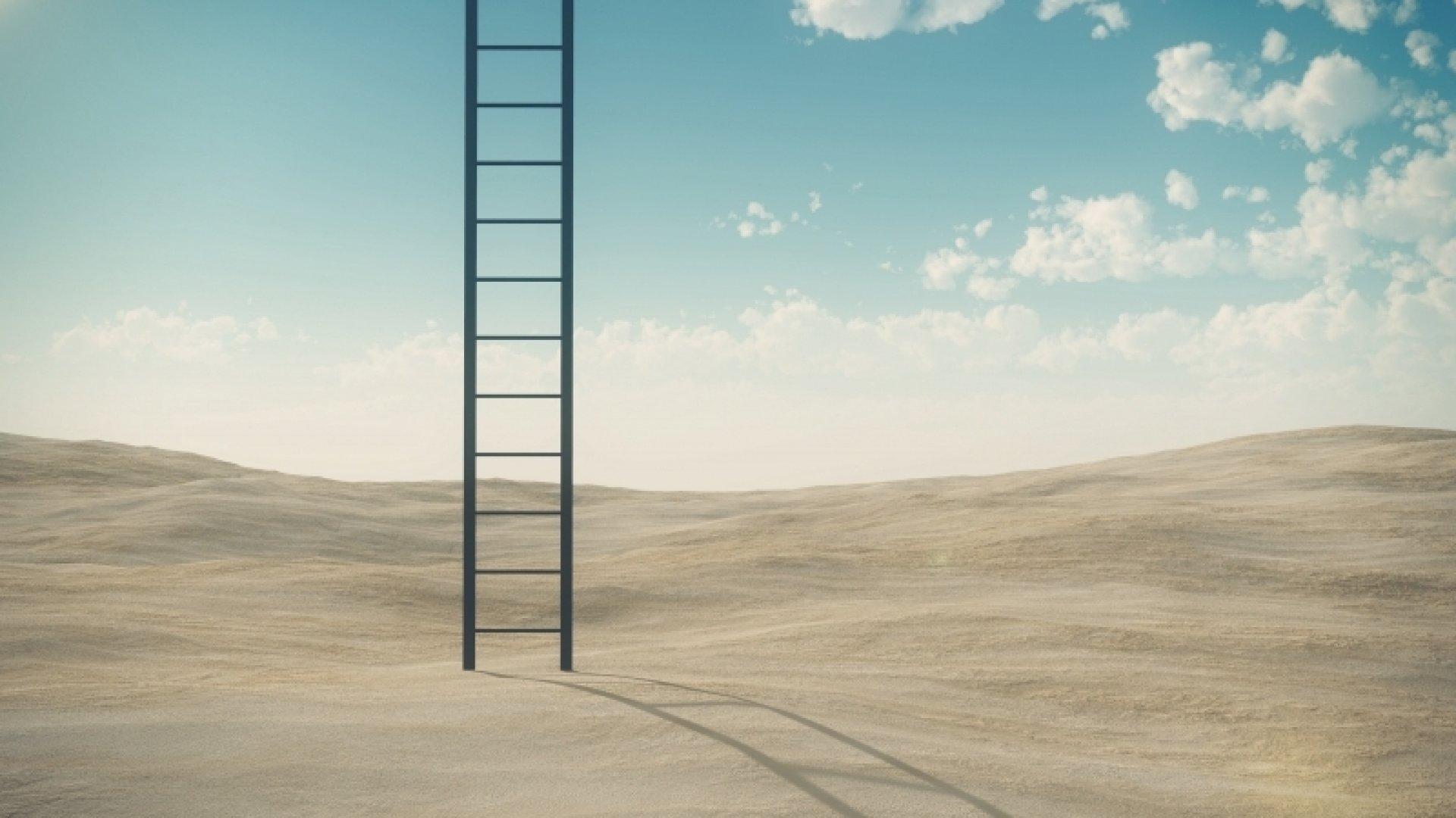 Why the Best Leaders Set Unreasonable Goals