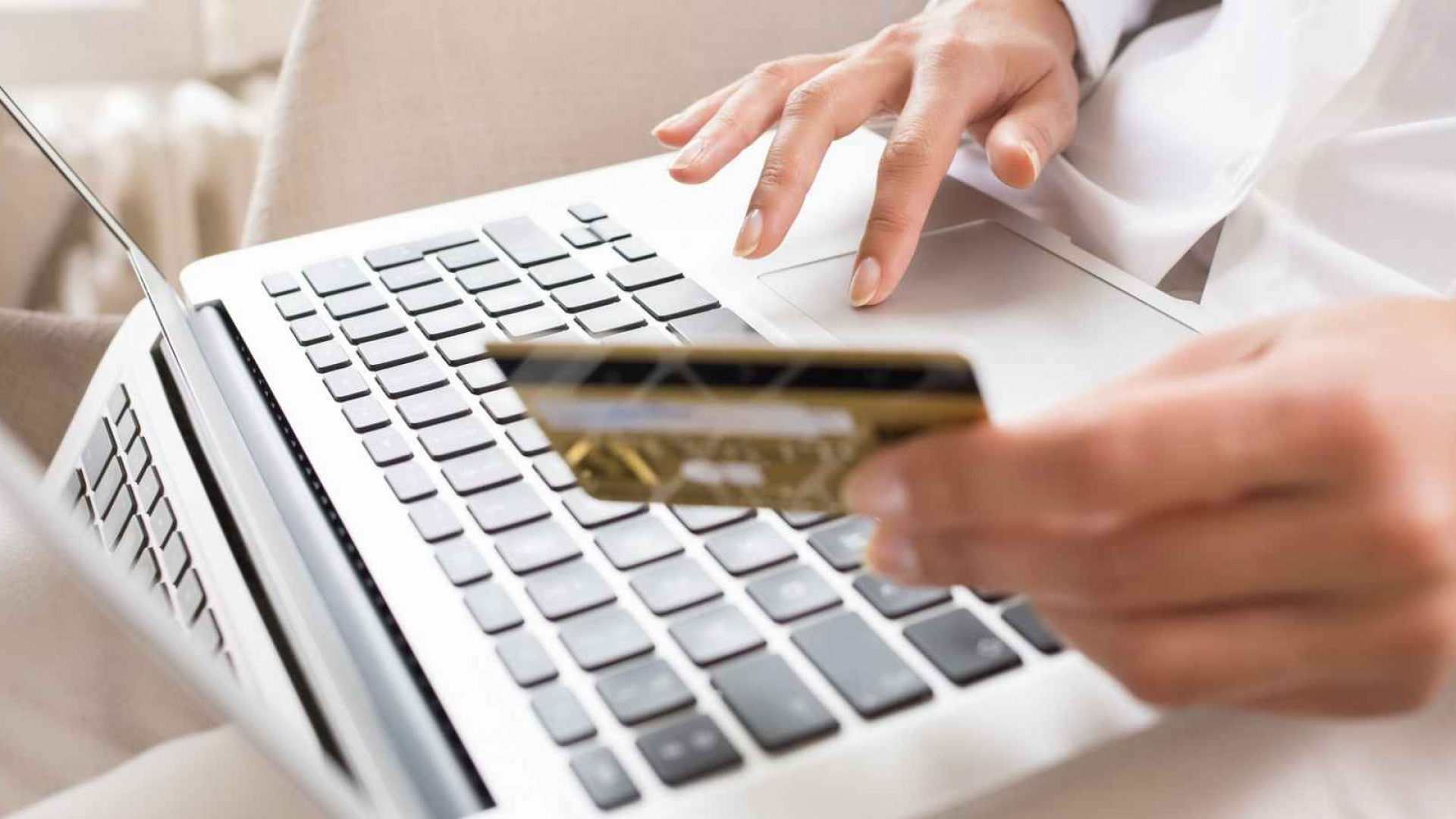 Most Millennials Don't Trust Companies' Website Security