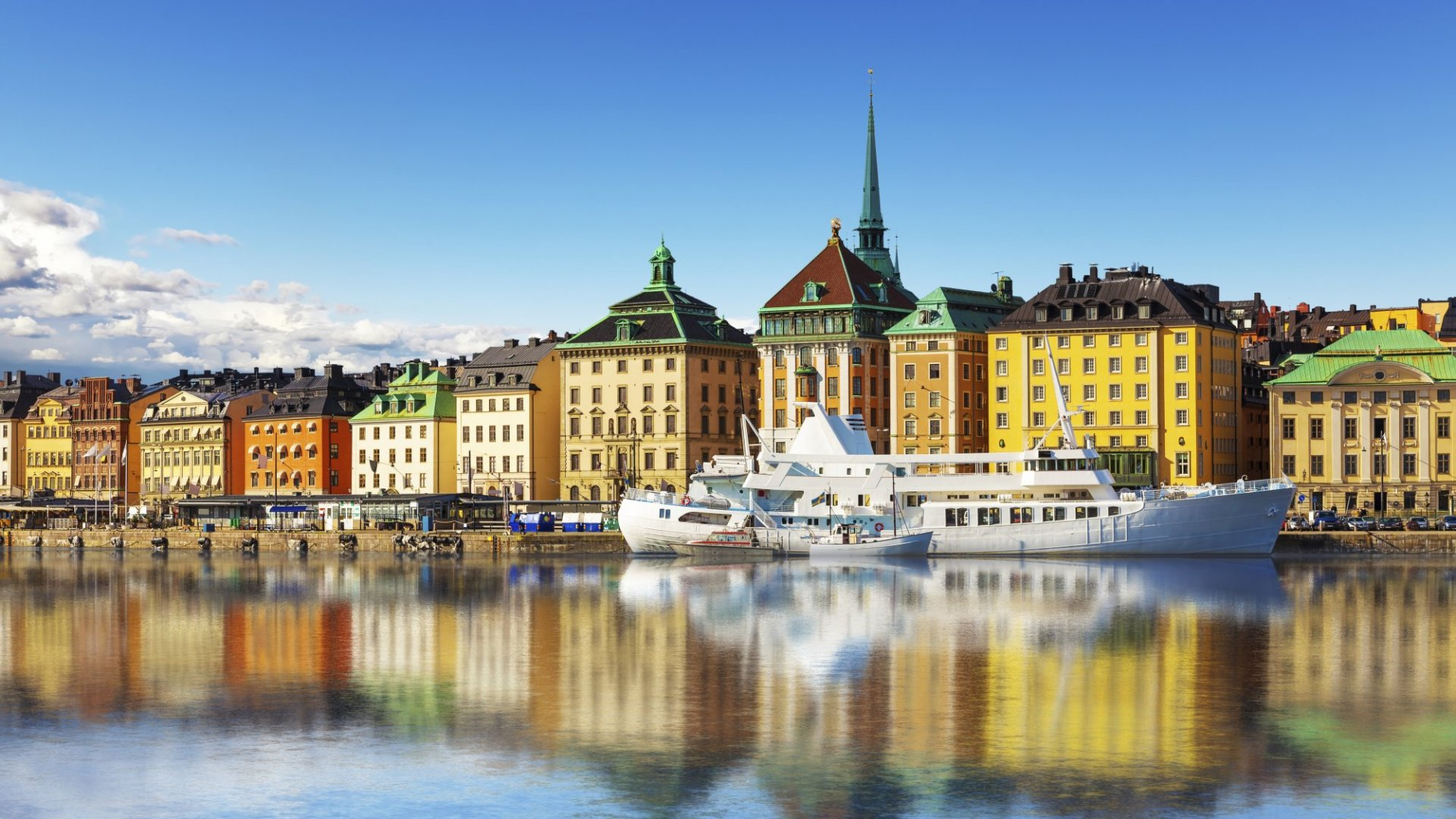 Why Sweden's New 6-Hour Work Day Standard Is a Good Idea