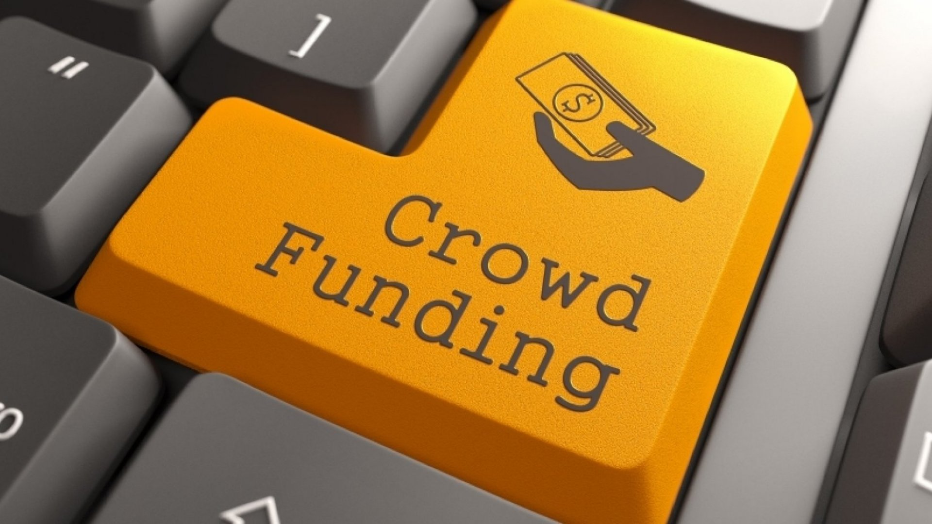 Excited To Invest In Crowdfunded Companies? Experts Suggest Caution