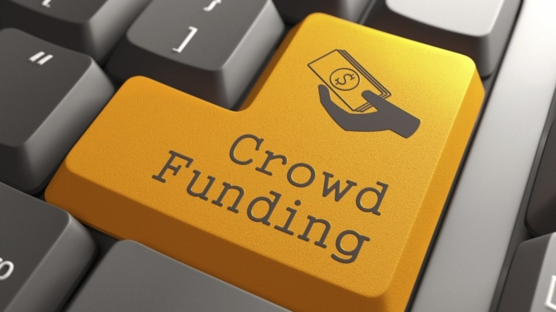 Why You Should Choose Crowdfunding Instead of Venture Capital
