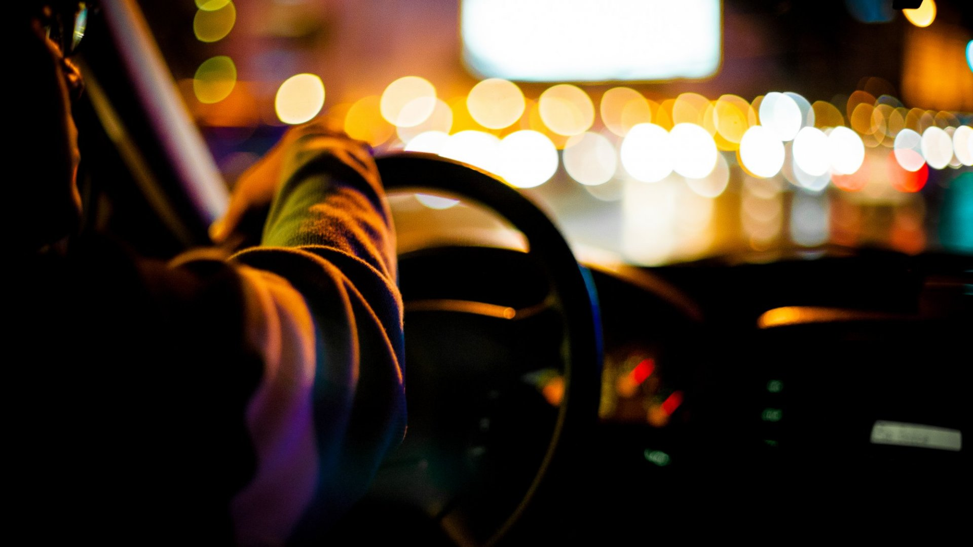 New, niche Uber competitors say they have more rigorous driver-safety screening processes.