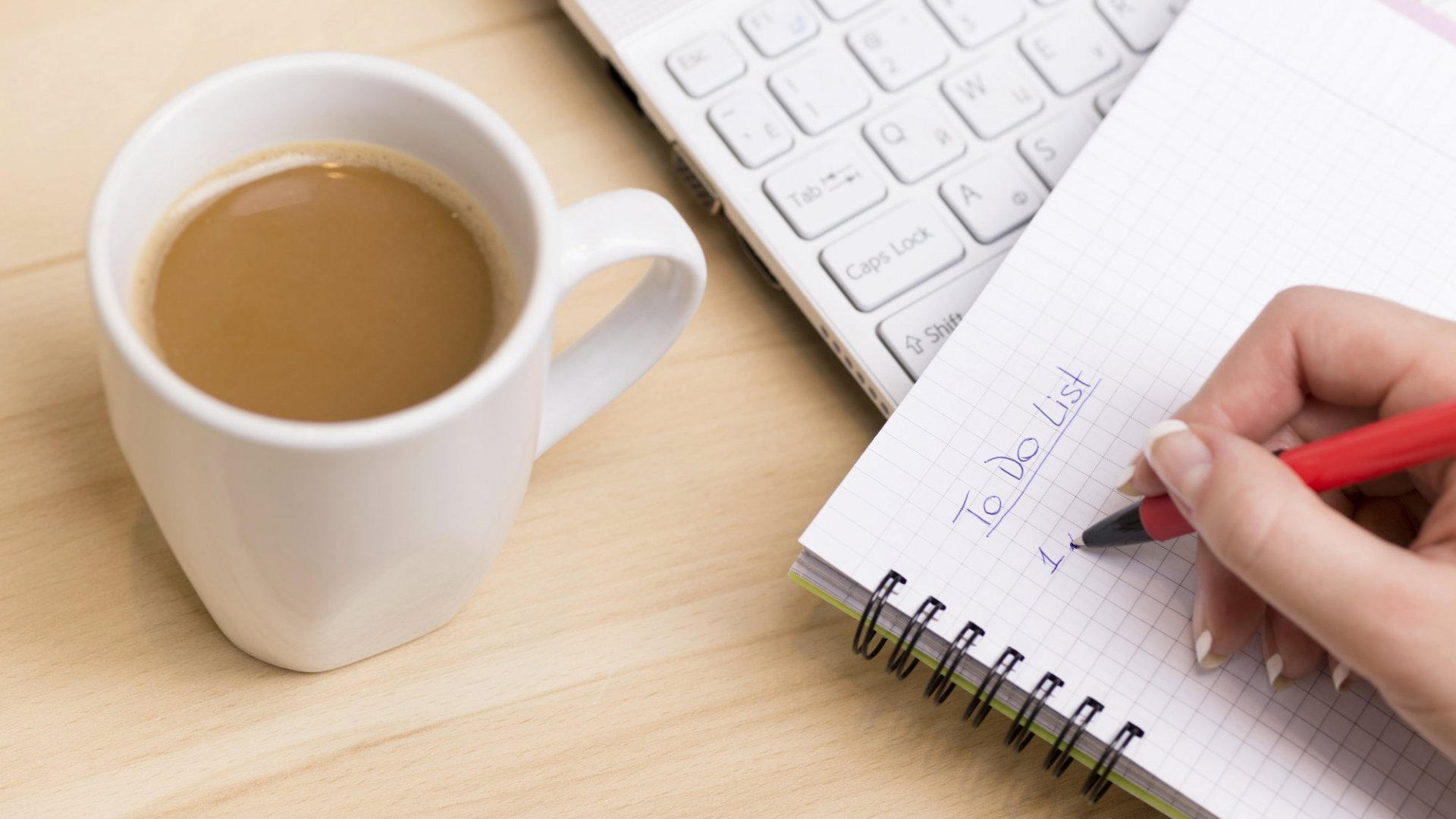 3 Tips for Sticking to Self-Imposed Deadlines