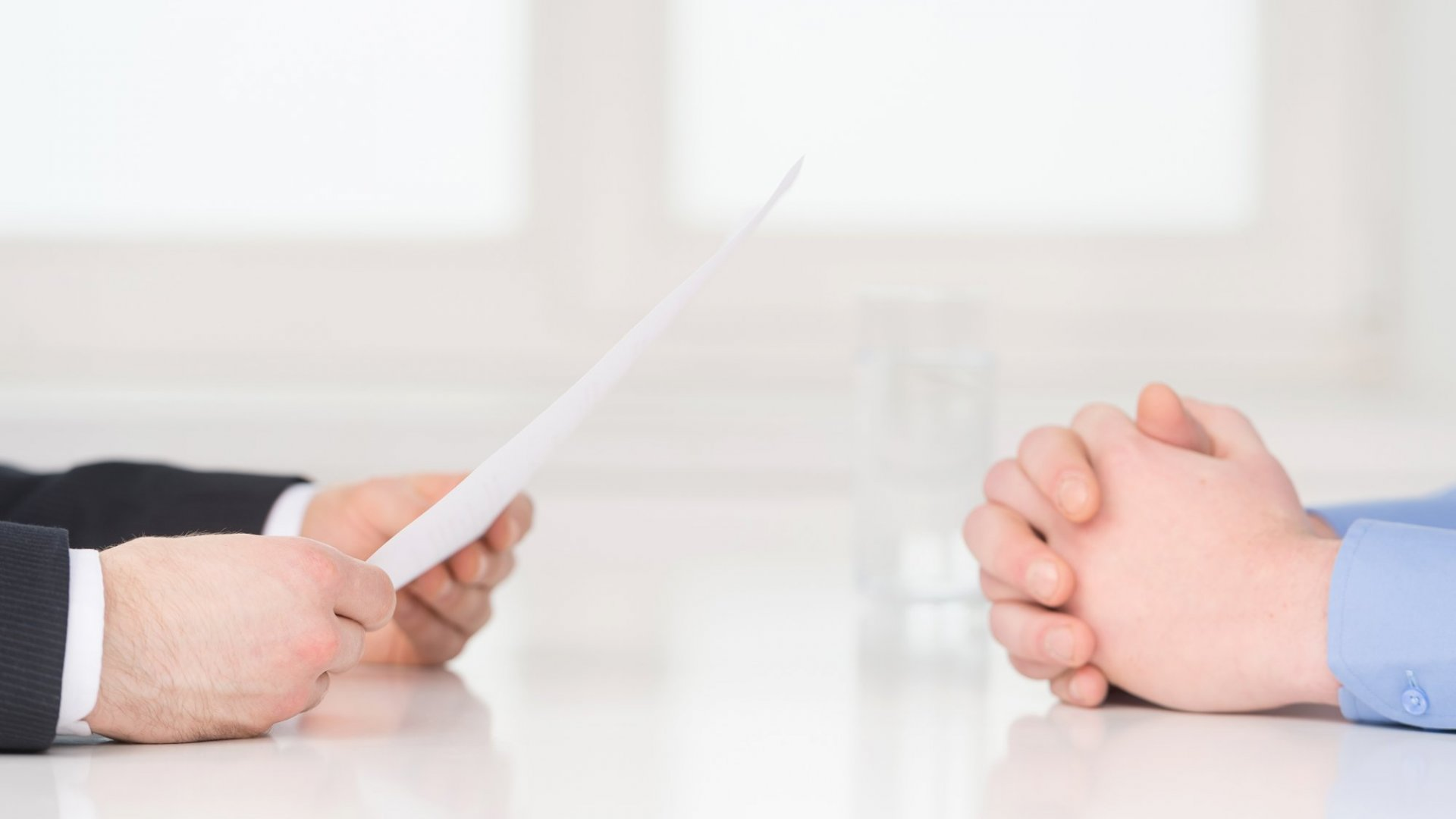 73 Percent of Job Seekers Are Stressed (The Other 27 Percent Are Likely Getting All The Second Interviews)