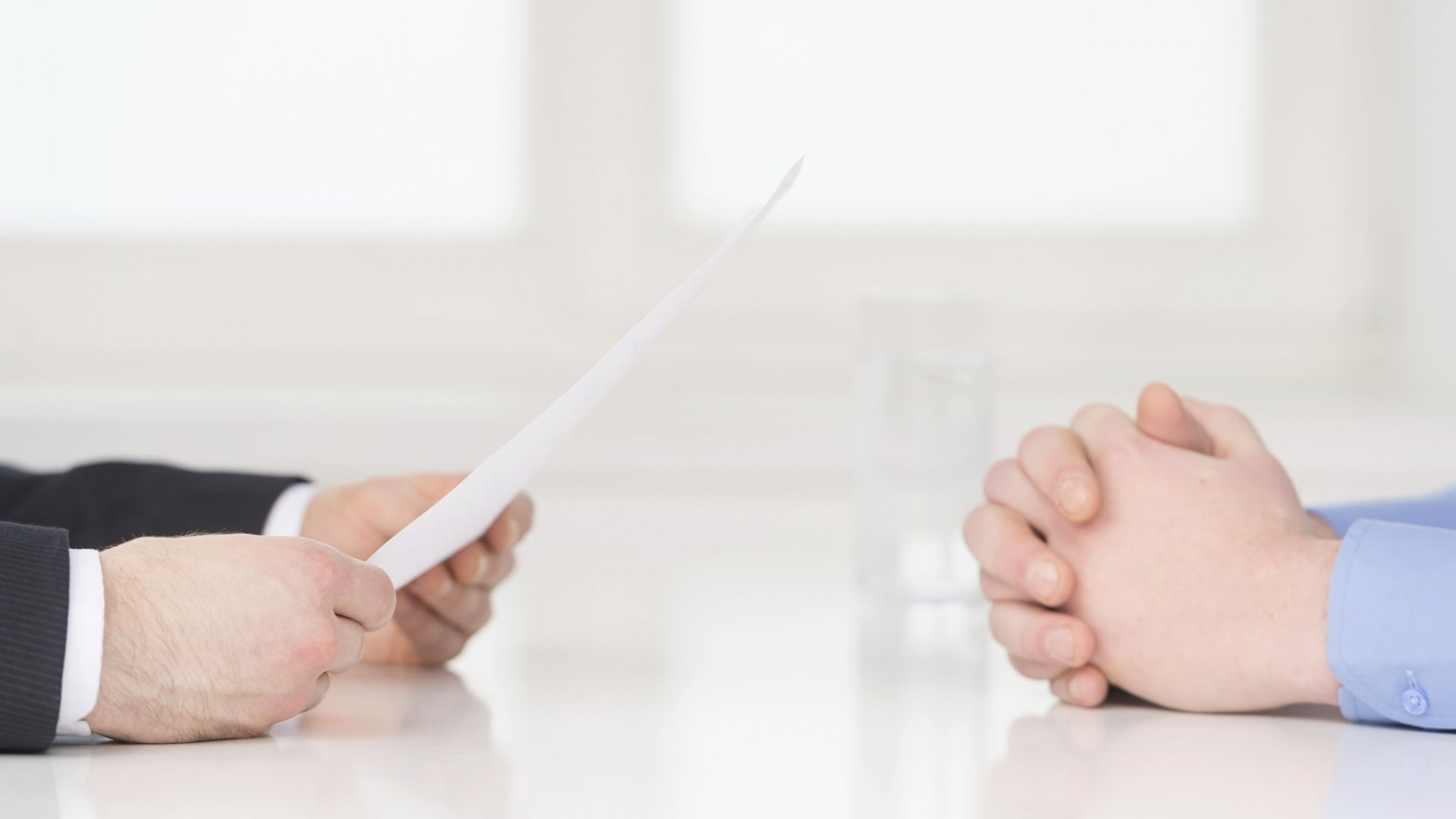 12 Ways to Mess Up a Job Interview--and 12 Ways to Ace It