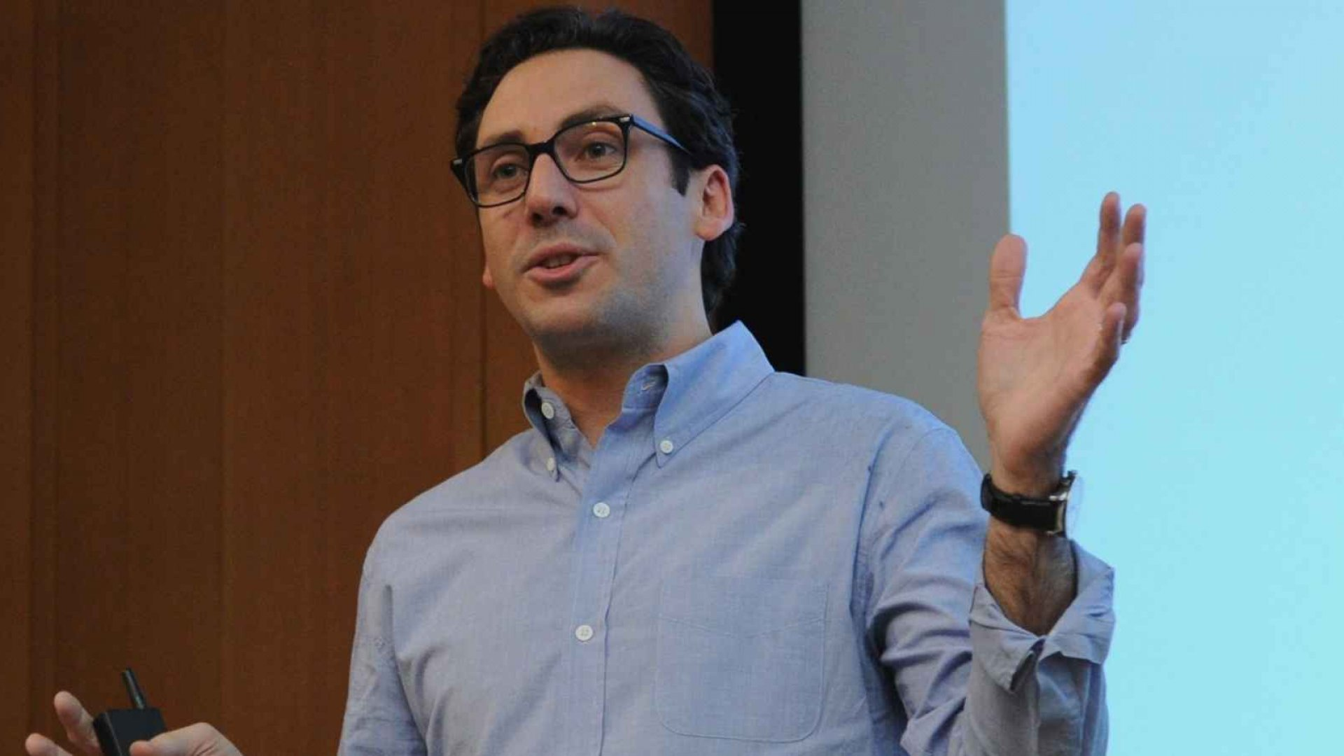 How Warby Parker Is Priming Itself for an IPO