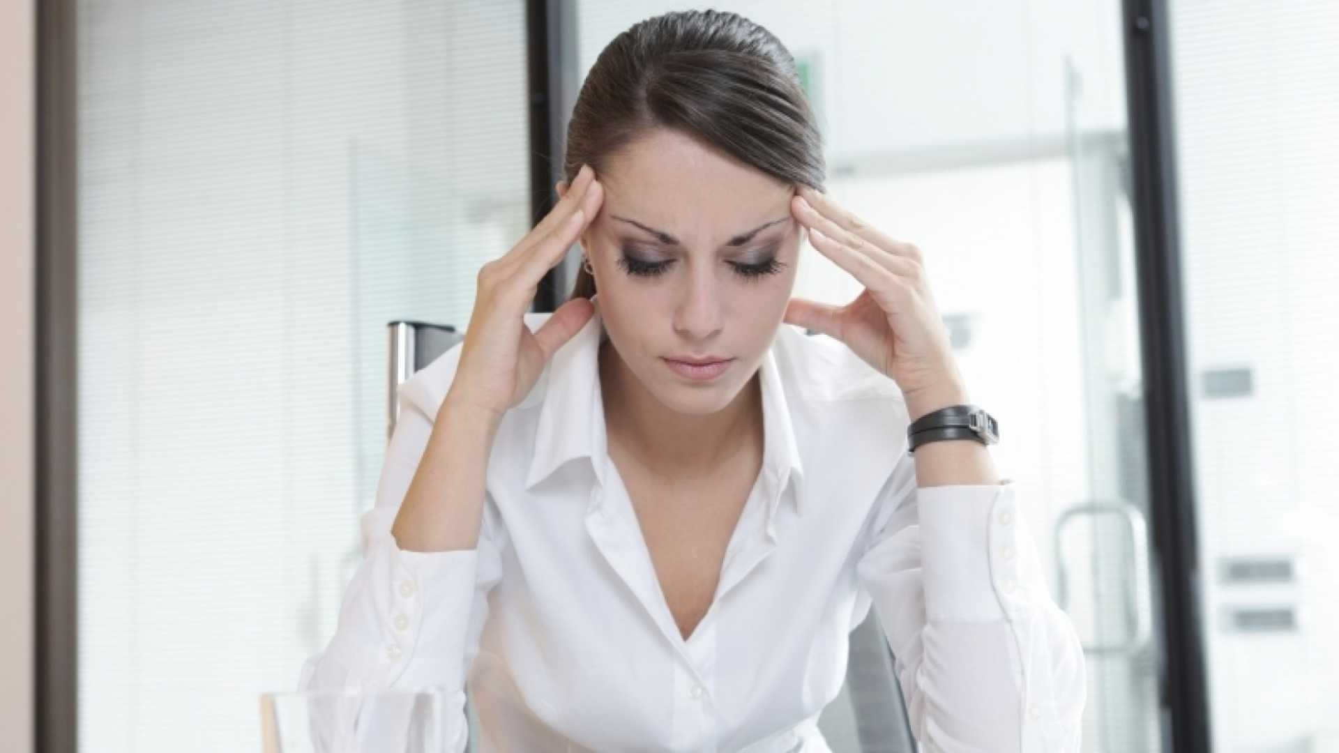 This Trick Will Cure Your Stress in 1 Minute--Guaranteed
