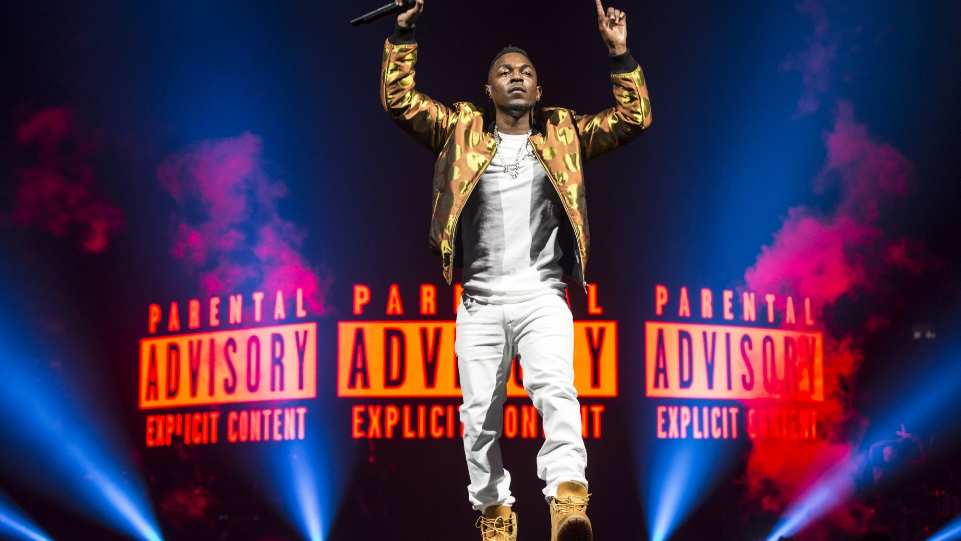 Kendrick Lamar Just Rewrote the Rules for Greatness, and Every Entrepreneur Needs to Learn Them