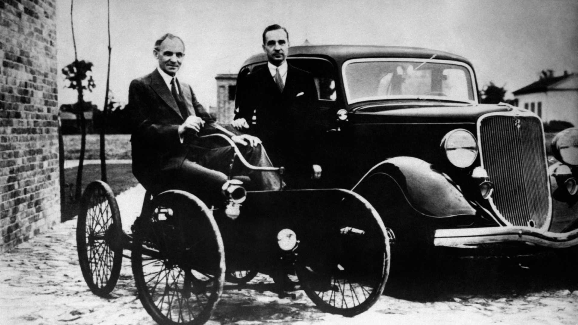 Here's What Your Business Can Learn From a 90 Year-Old Factory That Henry Ford Built