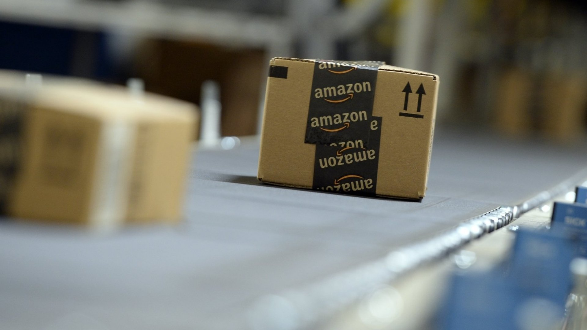 Why These 5 Cities Are Mostly Likely to Host Amazon's Second Headquarters