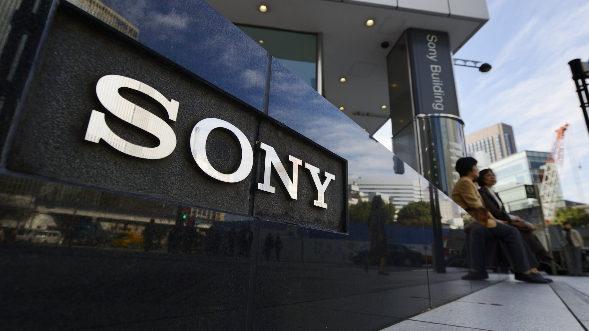 Sony Outlines Its 3-Year Path to Recovery