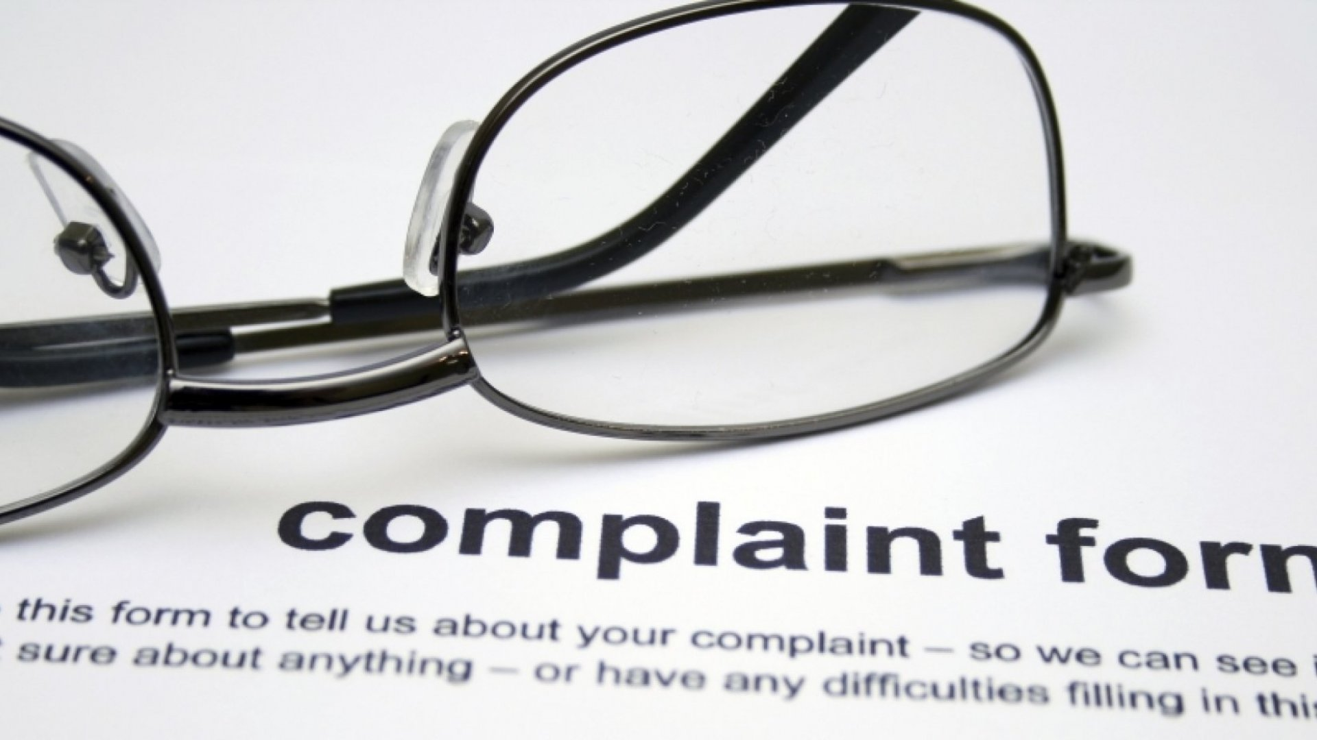 The Hatrix: How to Resolve Customer Complaints Fast