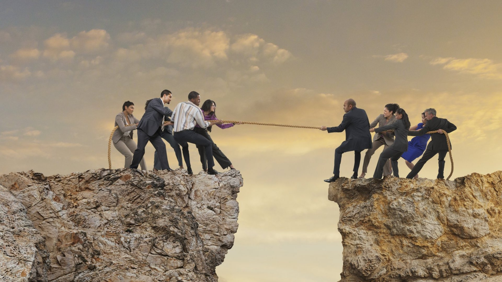 High Performance Starts With Employee Engagement, But You Need More Than That