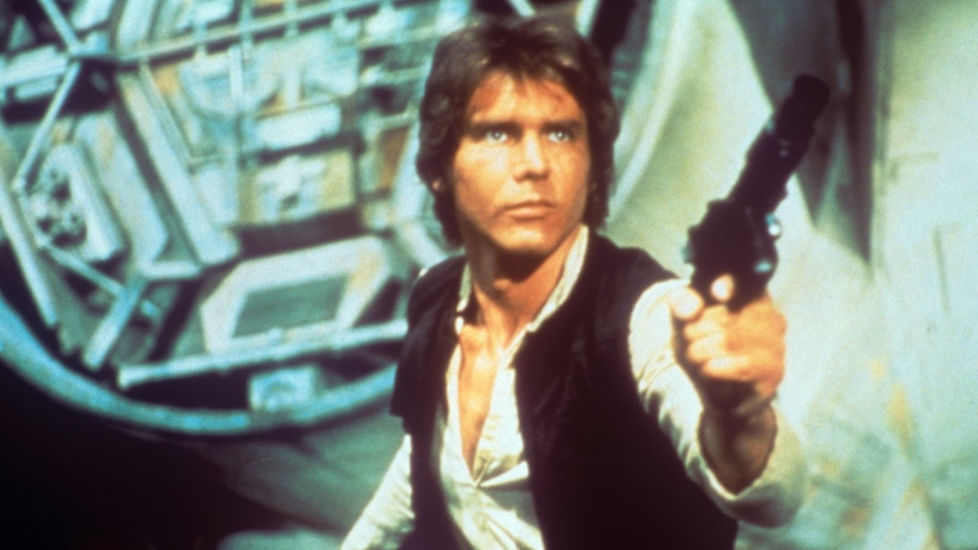 These Han Solo Quotes Will Inspire You to Pilot Your Own Millennium Falcon Destiny