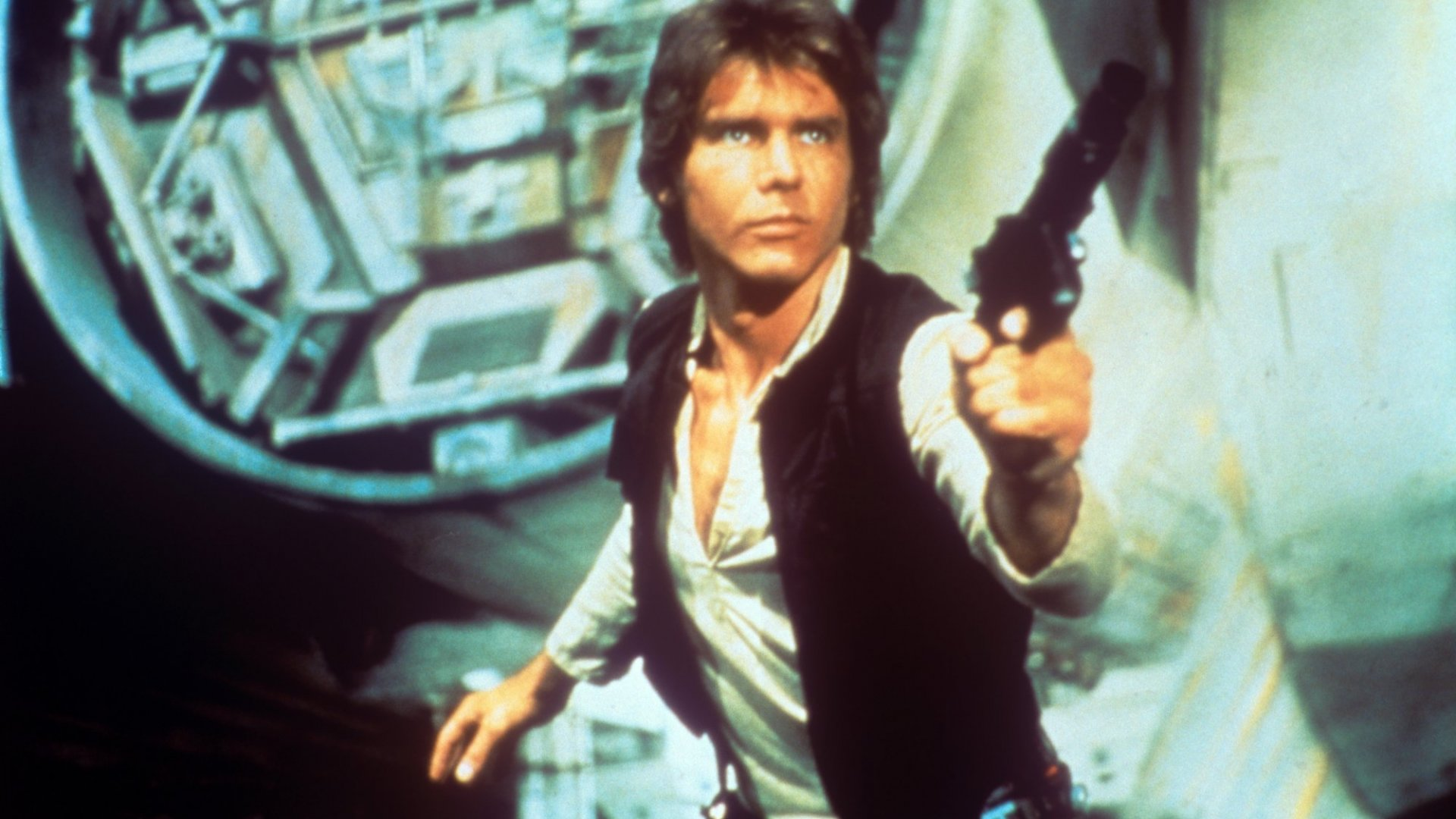 Han Solo was one heck of an entrepreneur in the world of space smugglers.