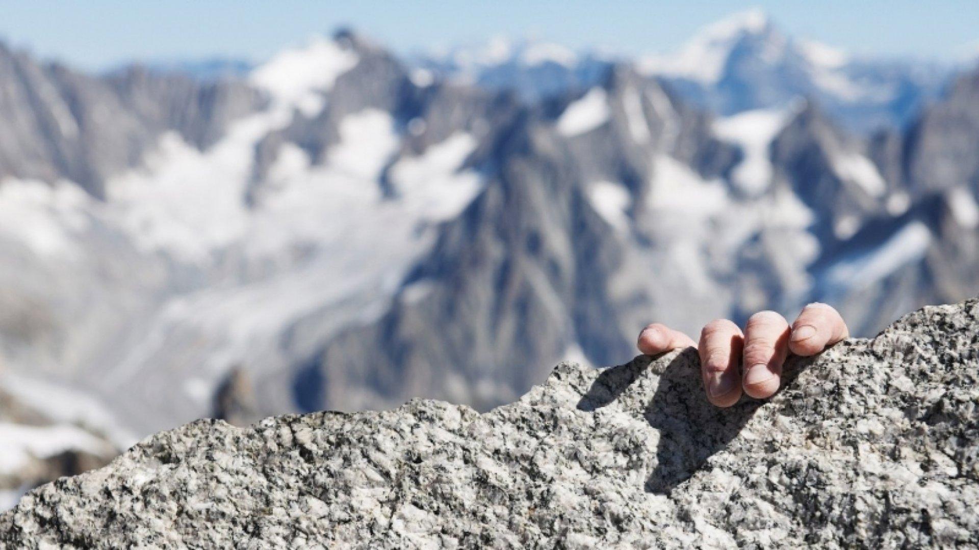 6 Behaviors of Very Successful People