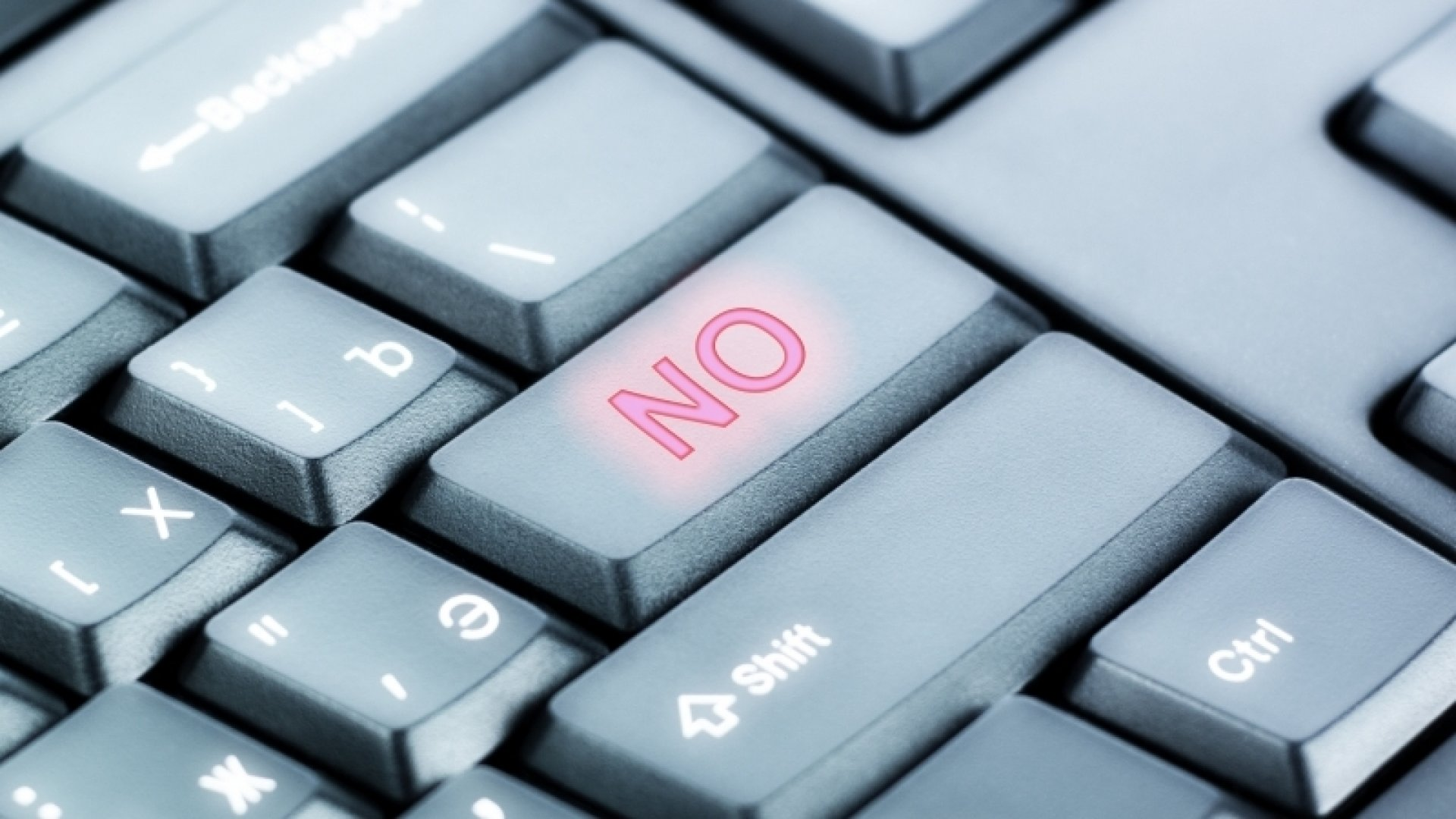 7 Ways to Increase Productivity by Saying No