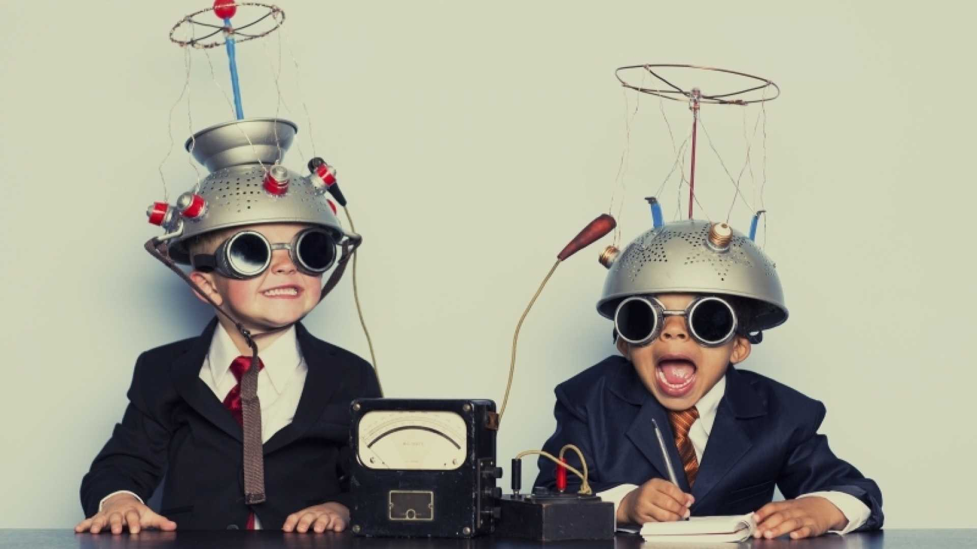 4 Ways to Manage People Smarter Than You