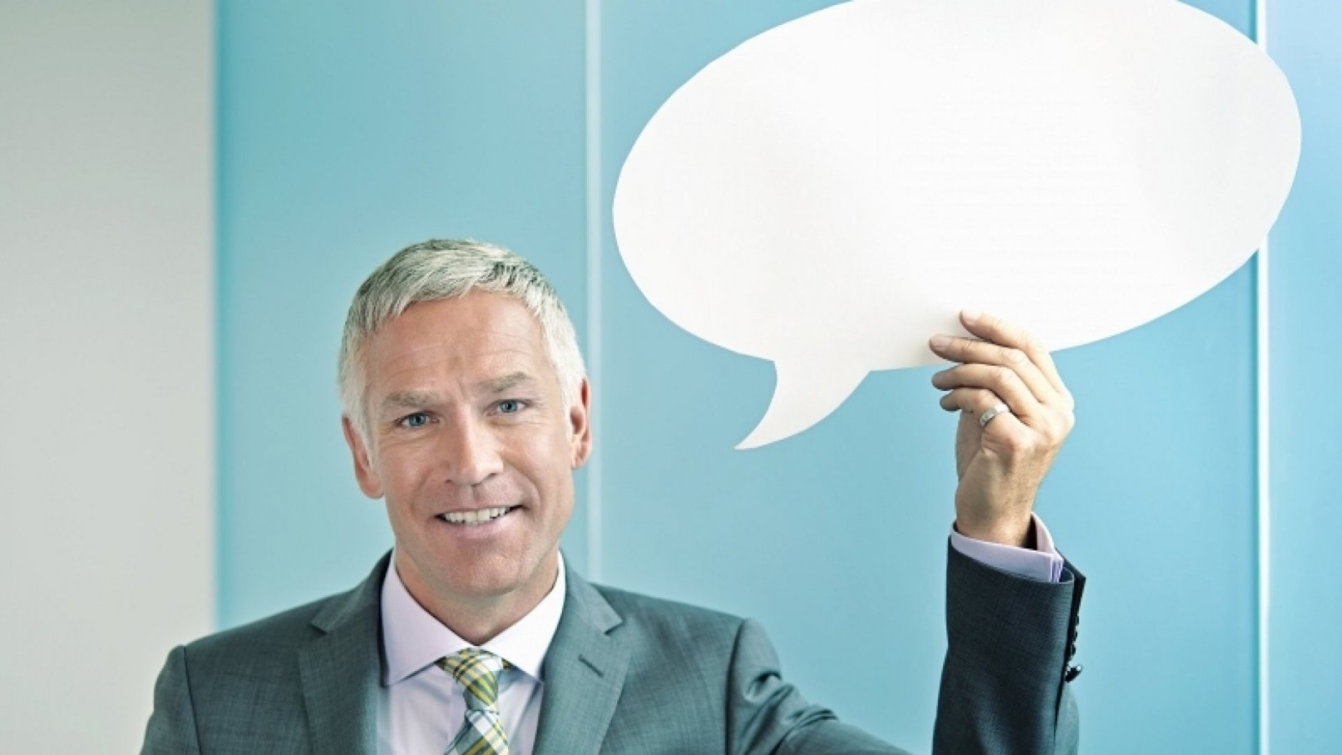 The One Sentence You Need to Tell Your Boss, and Yourself