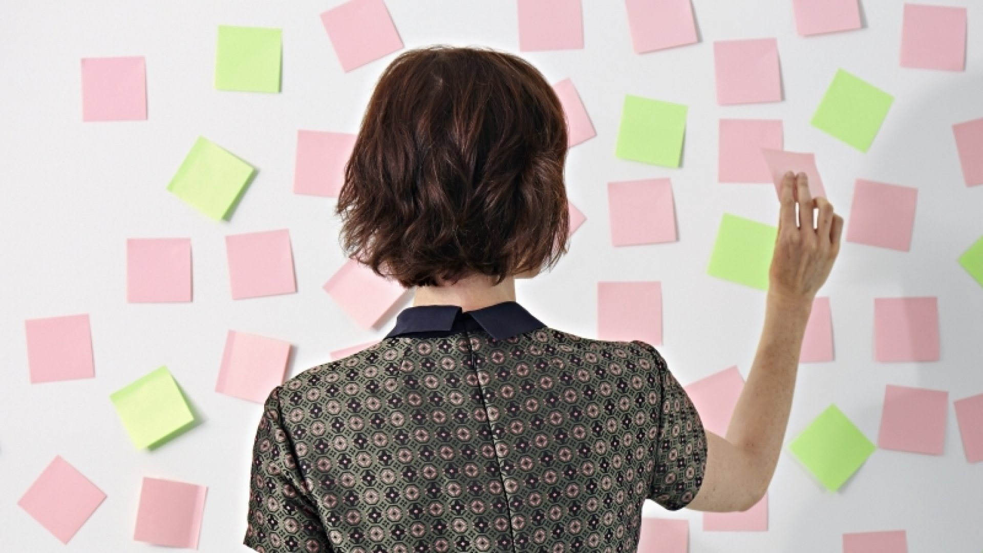 The 5 Steps to Strategic Thinking That Really Matter