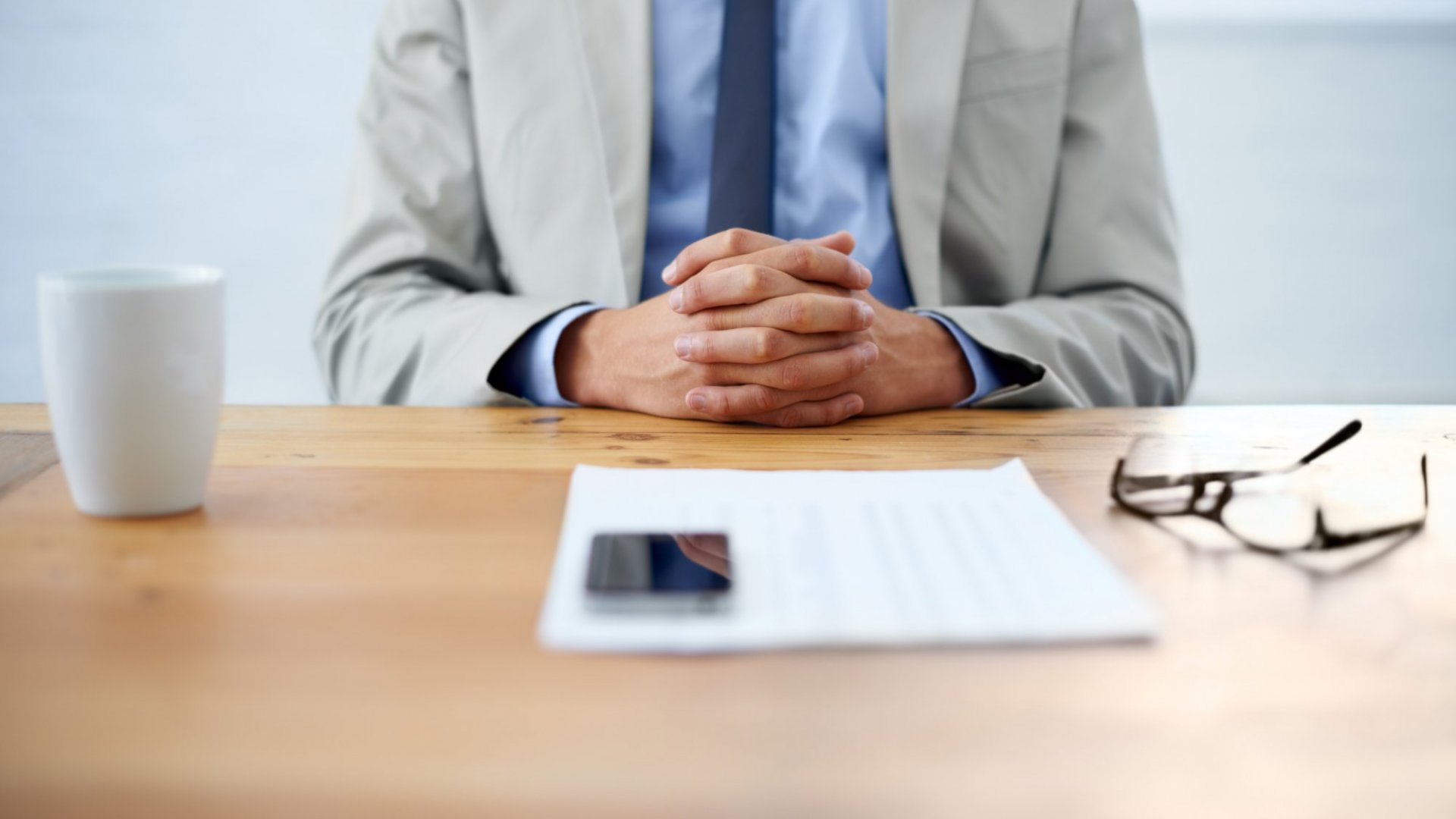 Interviews Are Pretty Pointless. Should We Kill Them Entirely?