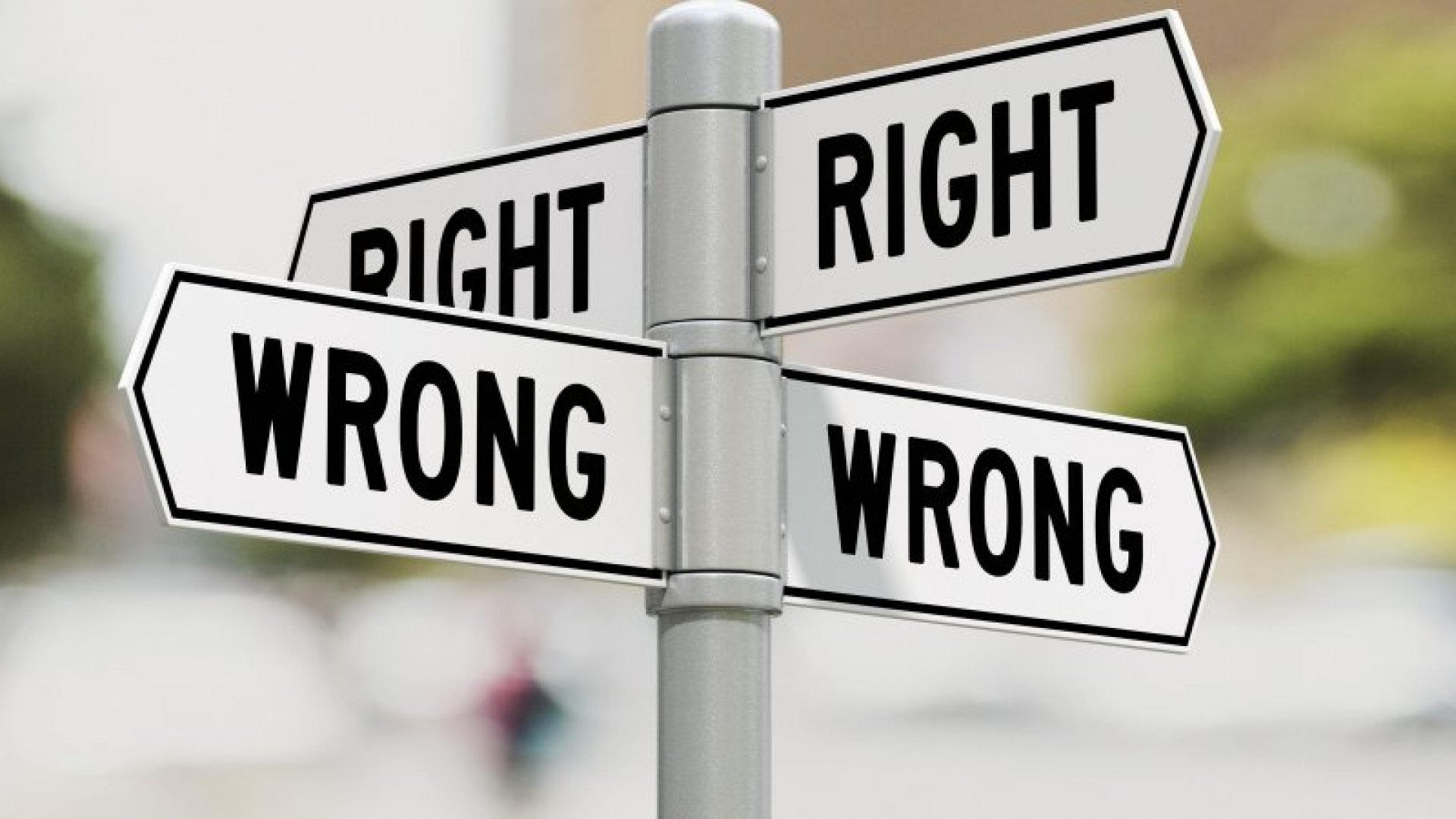 5 Questions to Weed Out Bad Advice