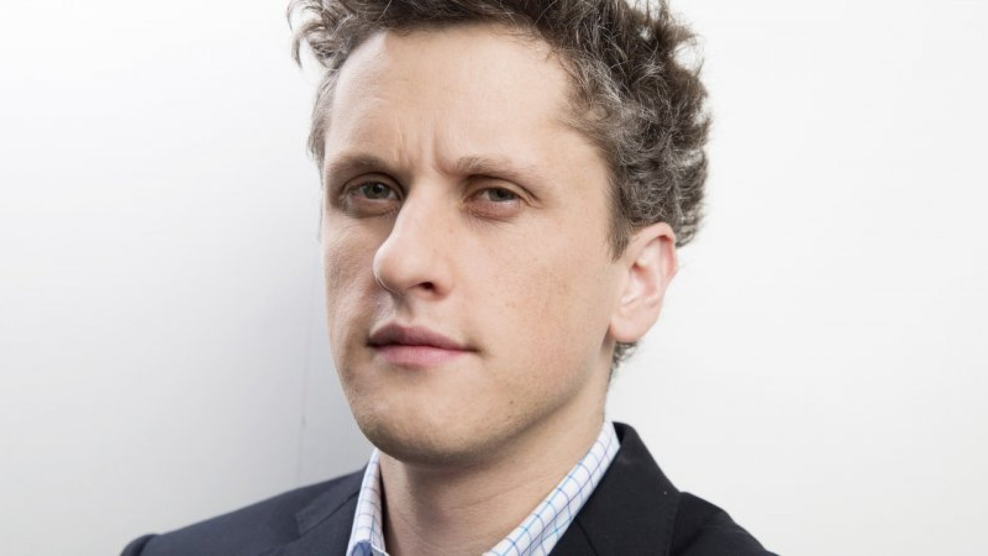 Box's Aaron Levie on Stepping Back to Go Forward