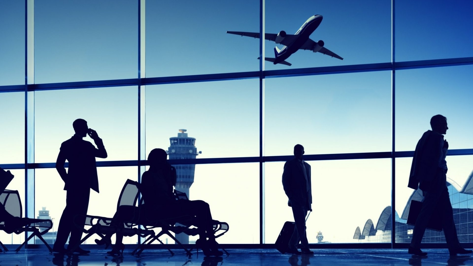 7 Survival Tips for Holiday Business Travel